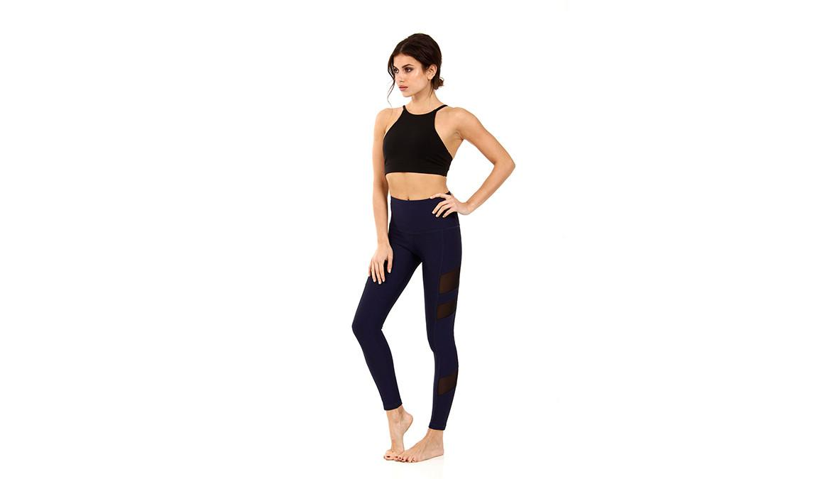 a8612b1f71b28 Lyst - Strut-this Women's The Holden Pant in Blue