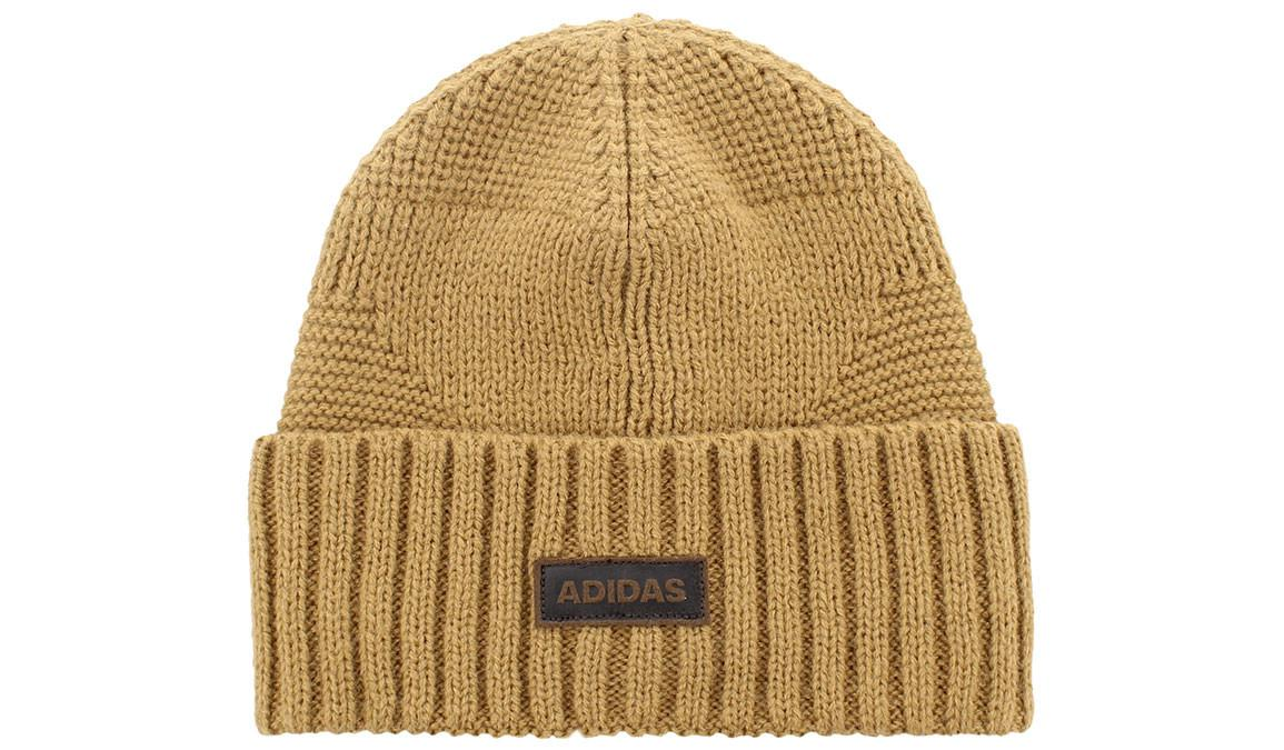 af5e98d58 Lyst - adidas Pine Knot Beanie in Brown for Men