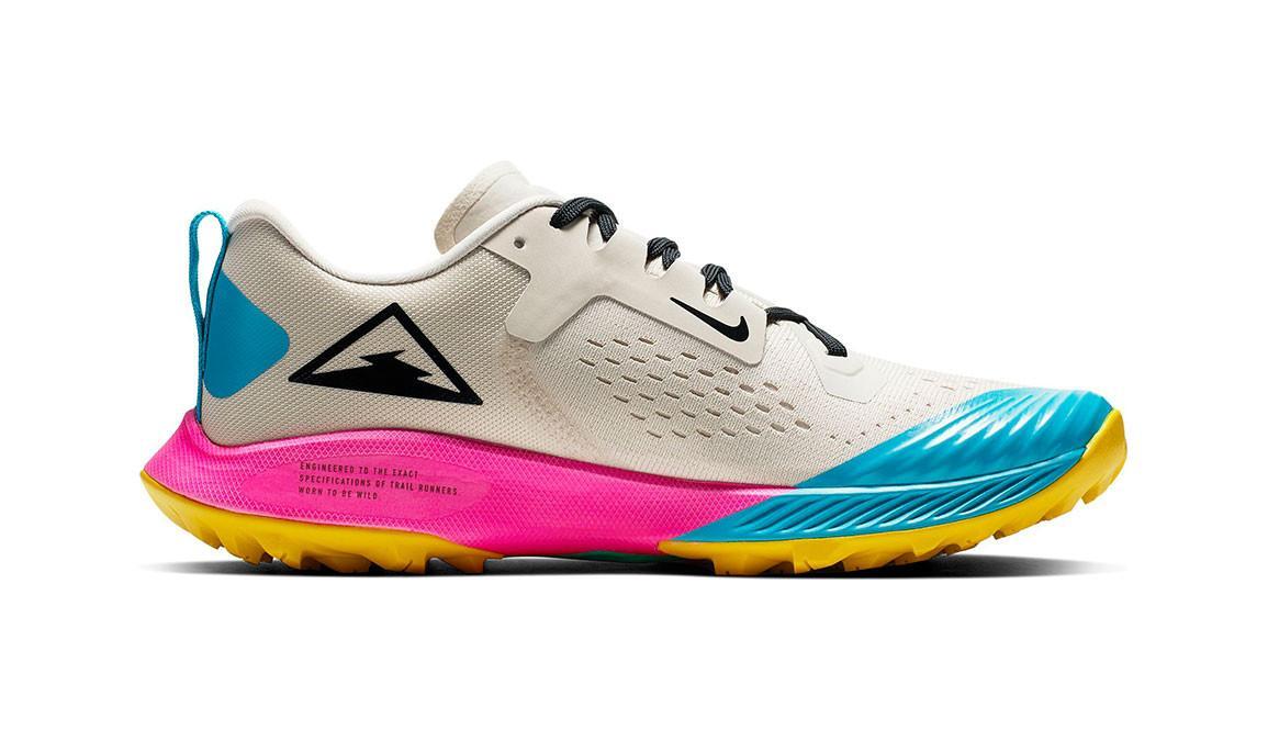 e2d4c281169 Nike - Pink Air Zoom Terra Kiger 5 Trail Running Shoe - Lyst. View  fullscreen