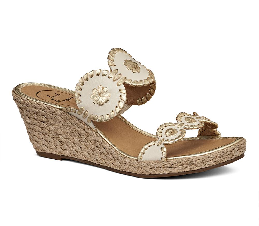 Jack Rogers Shelby Stacked 1Bi945m