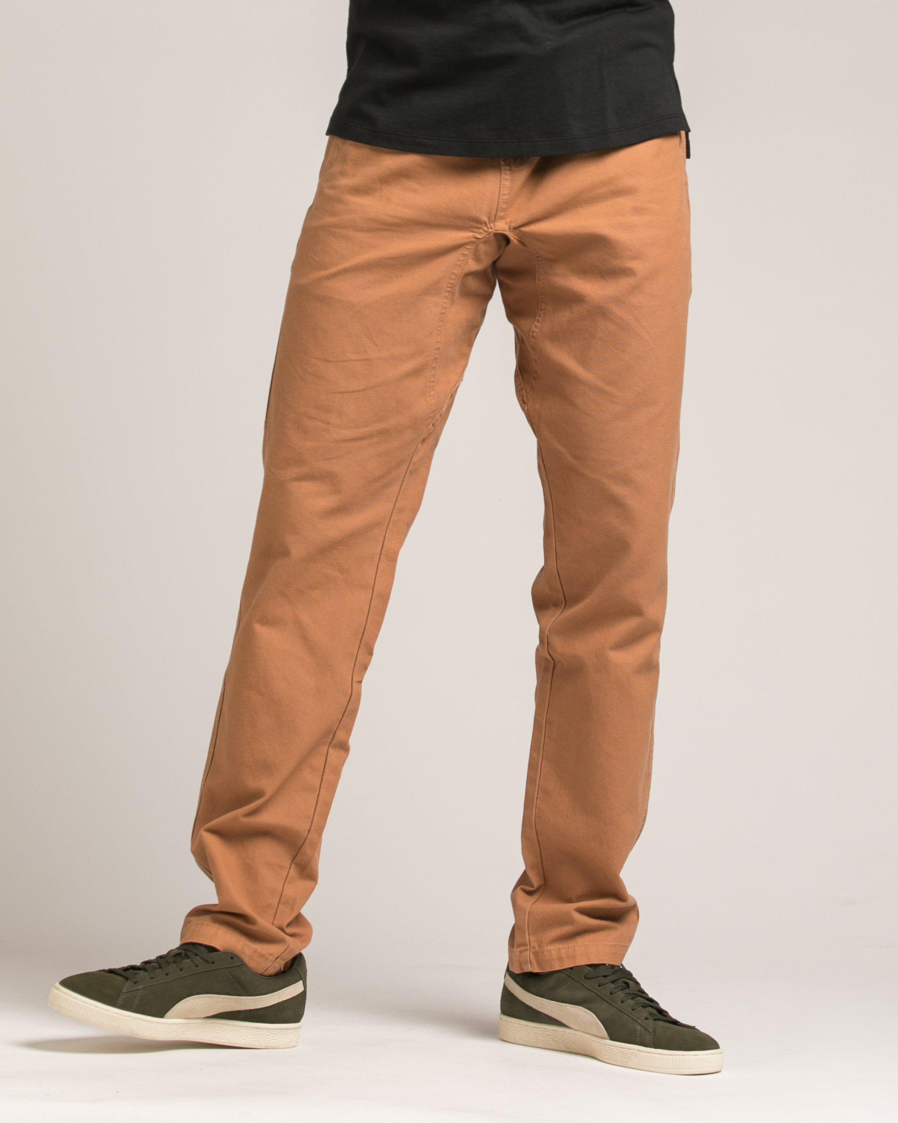 TROUSERS - Casual trousers Iron And Resin w9QBm
