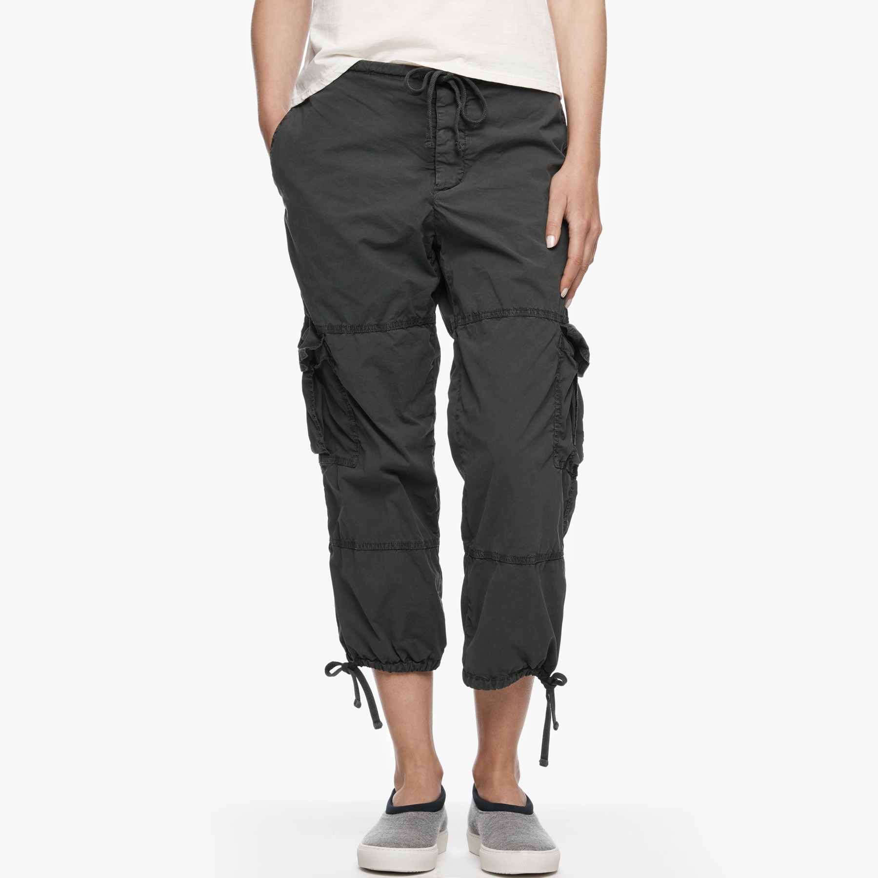 Find great deals on eBay for womens cropped cargo pants. Shop with confidence.