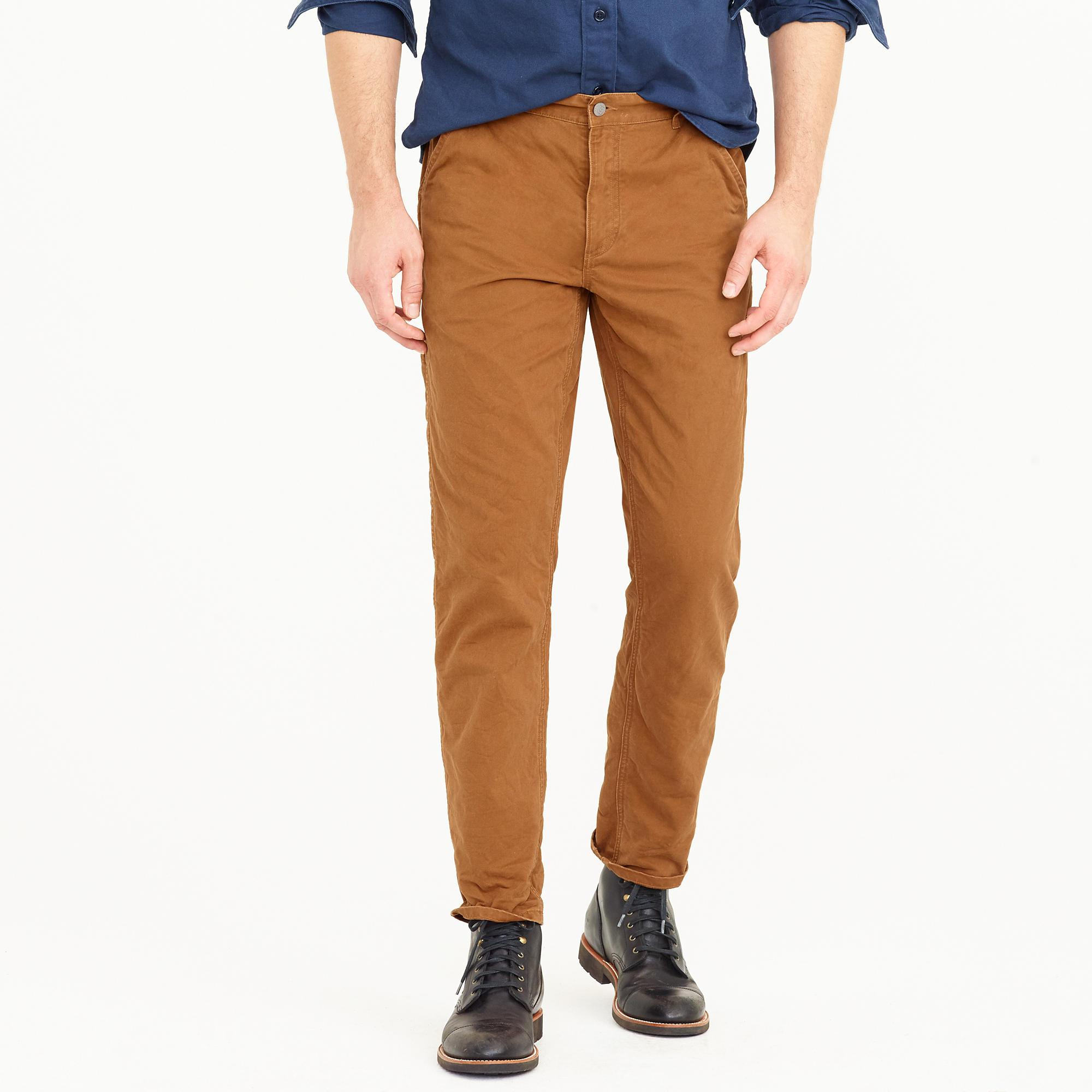 TROUSERS - Casual trousers Friedrich Graham QGAZBgNV