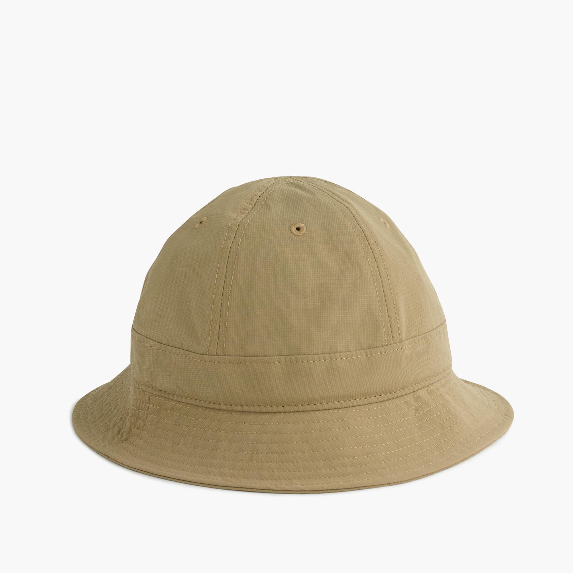 J.Crew Sun-safe Bucket Hat in Natural - Lyst 520e9bea22ac