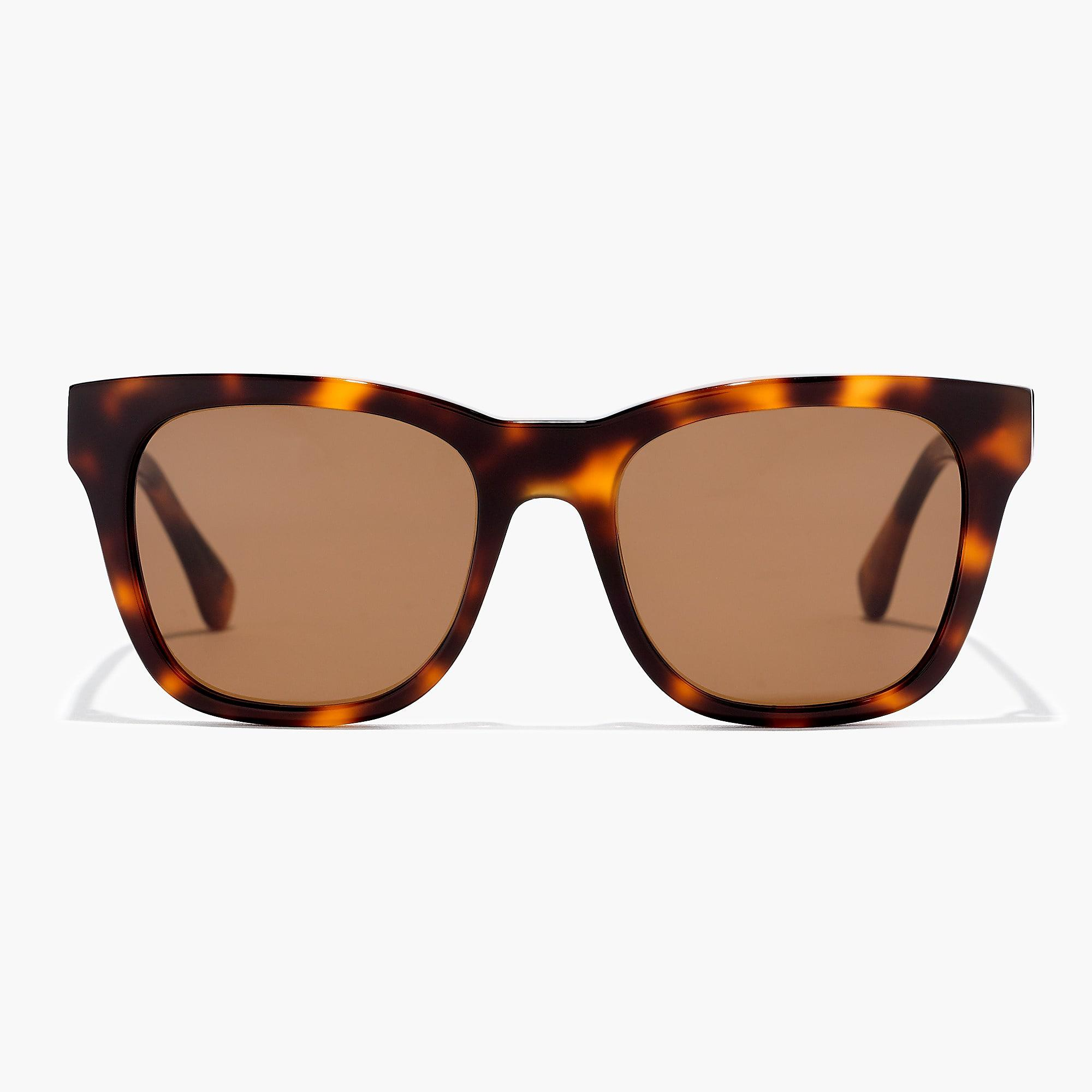 aa8a8f8fbb J.Crew Roadster Sunglasses in Brown for Men - Lyst