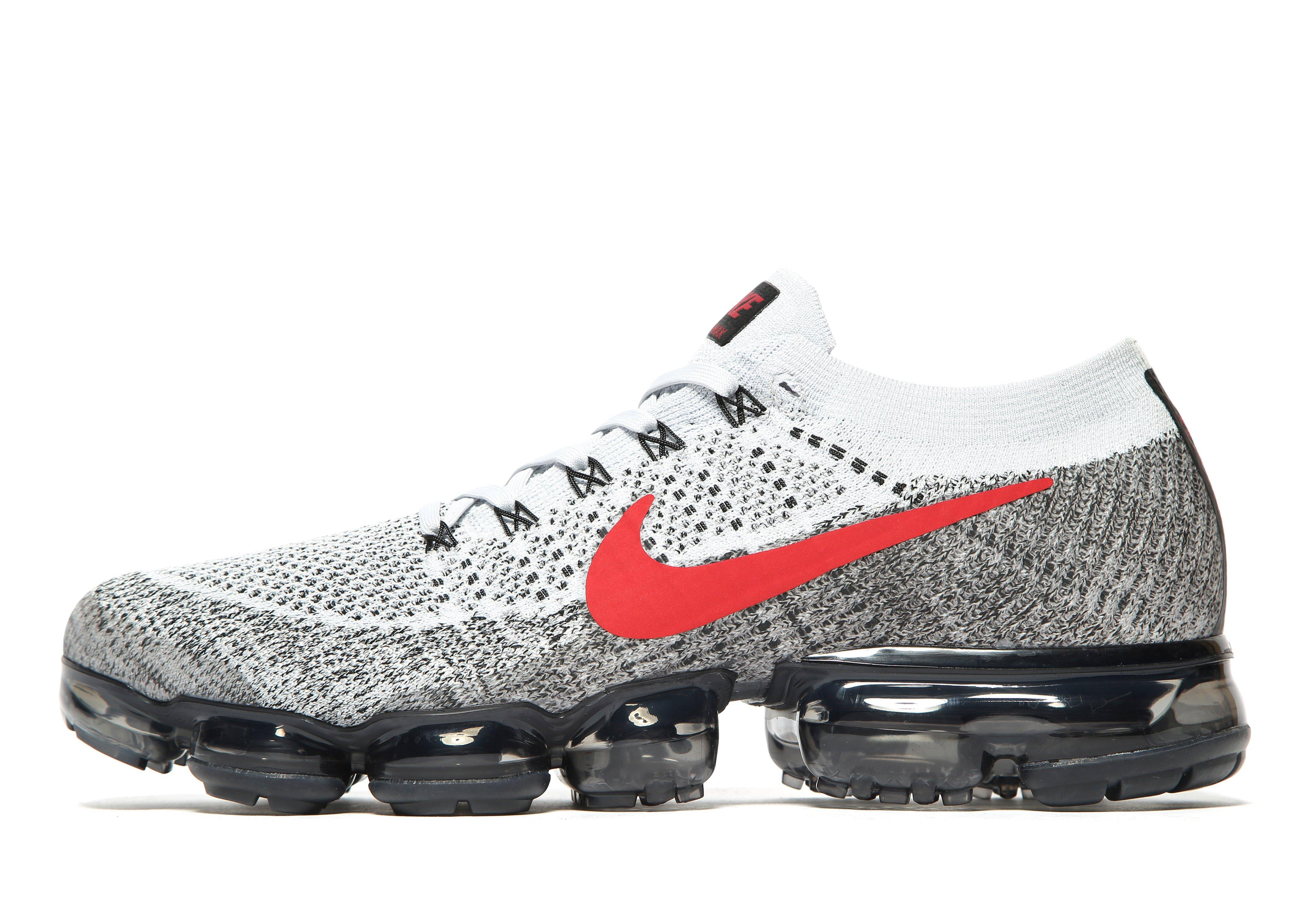 newest e5ec7 44dd8 Nike - Multicolor Air Vapormax Flyknit for Men - Lyst