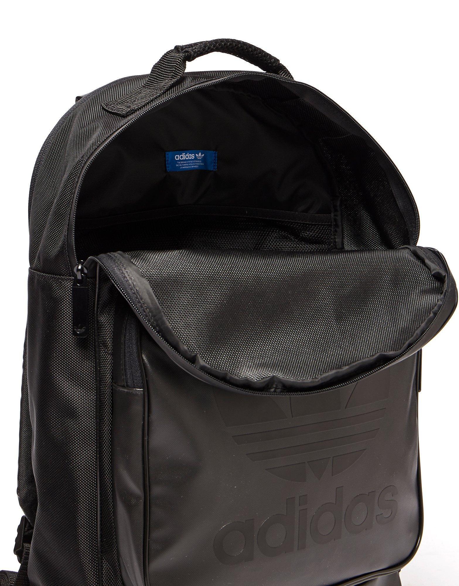 e80c49c9789 Lyst - adidas Originals Street Sport Backpack in Black for Men