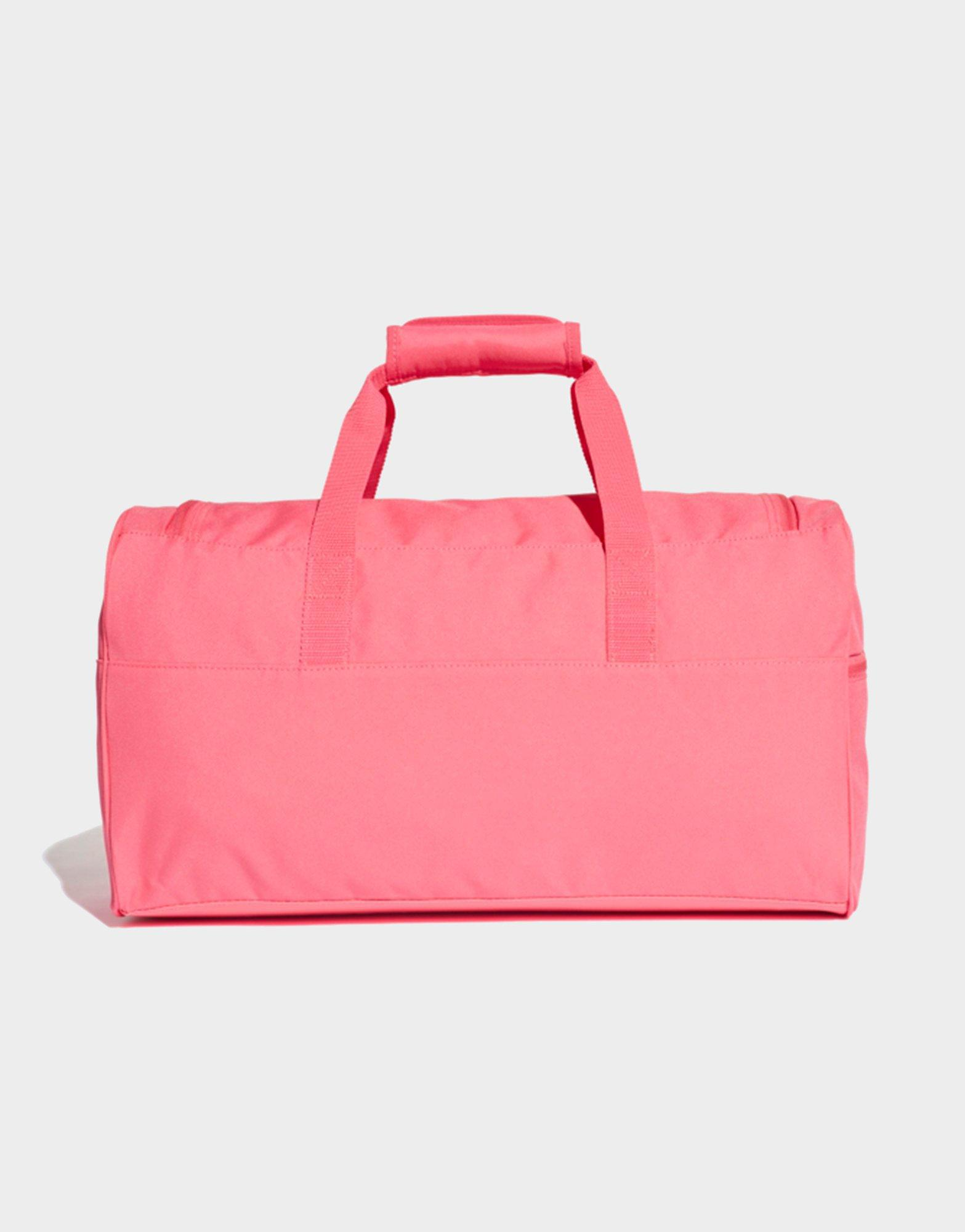 ce37a8ed8872 Lyst - adidas Lin Per Tb S Women s Sports Bag In Pink in Pink for Men