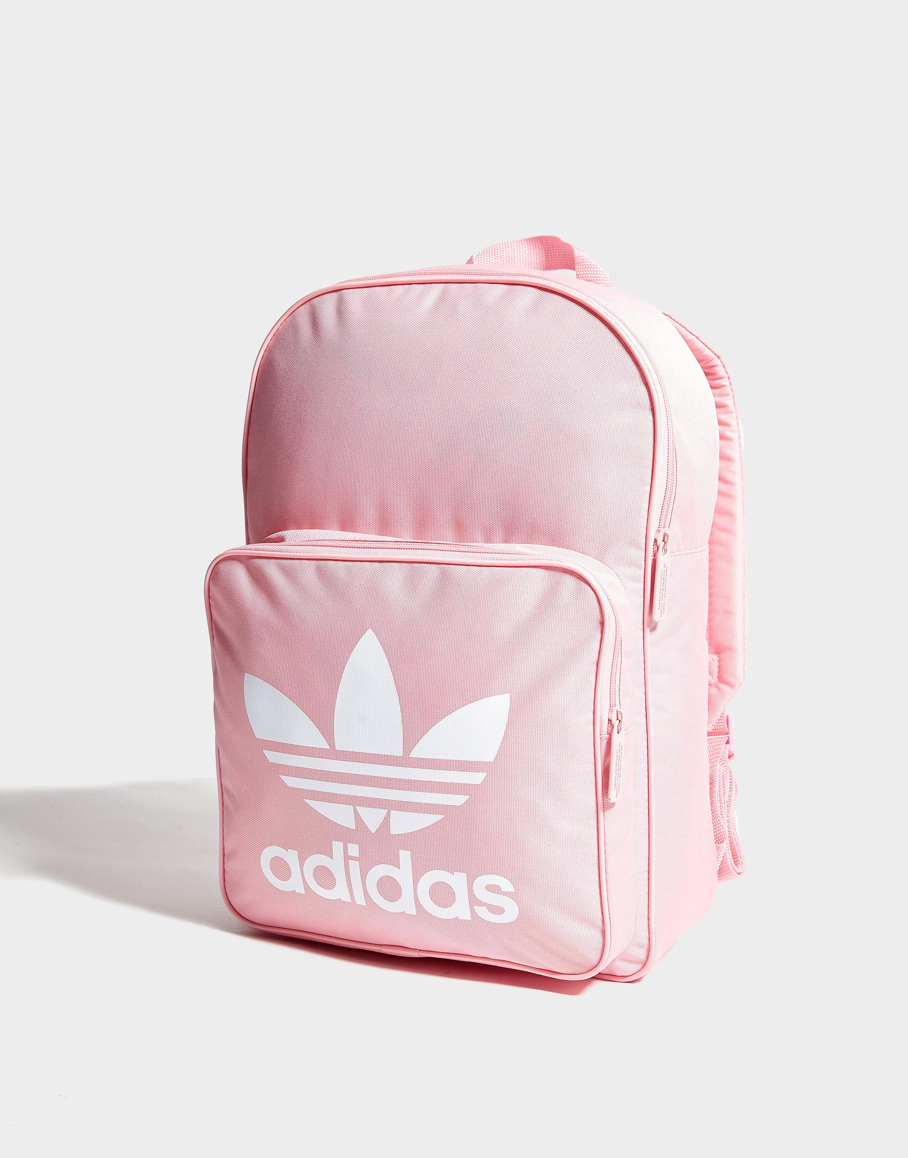 24b1b4ad70c1 Adidas Trefoil Backpack Light Pink- Fenix Toulouse Handball