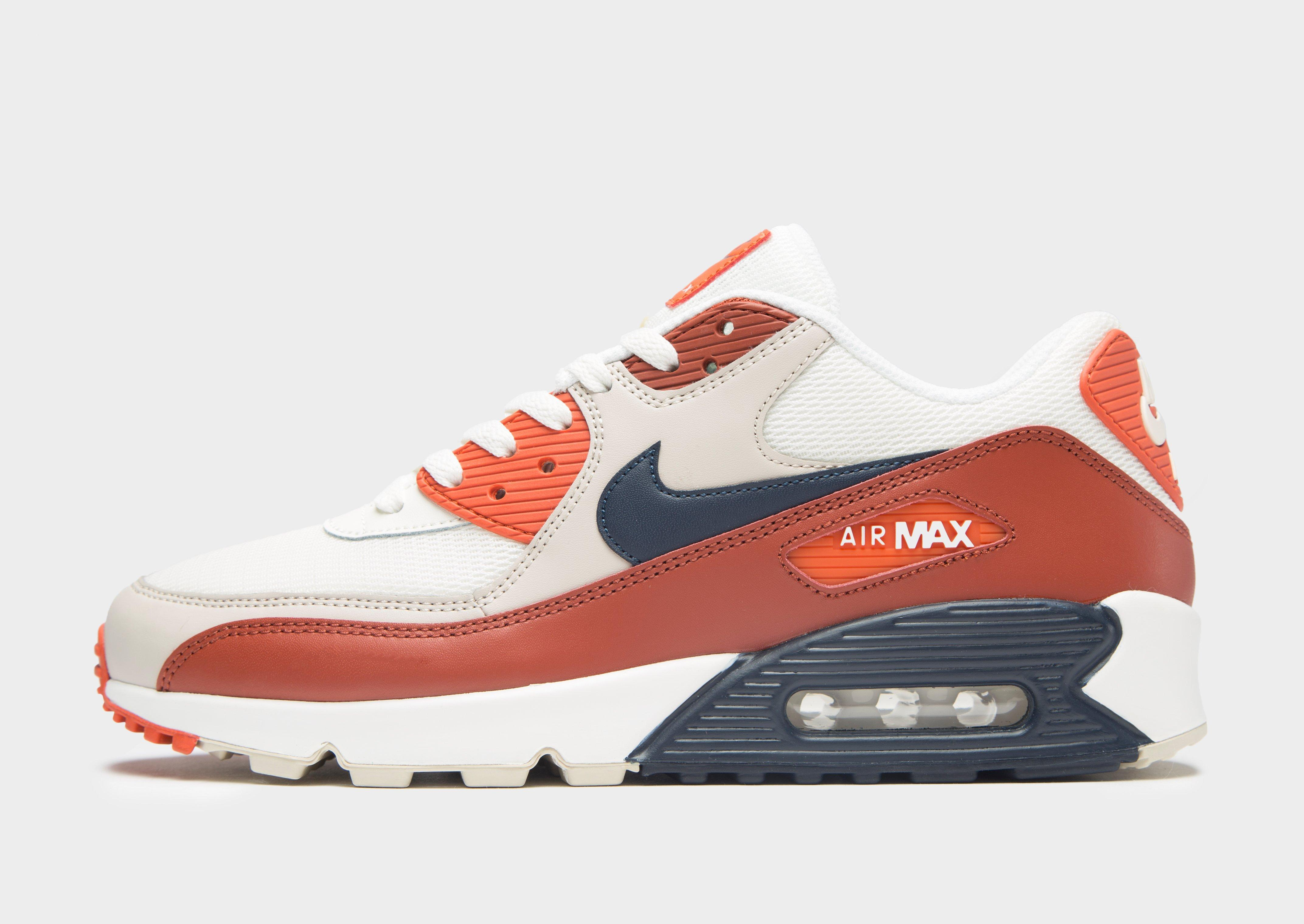 online retailer dfdf7 2b3b7 Lyst - Nike Air Max 90 for Men