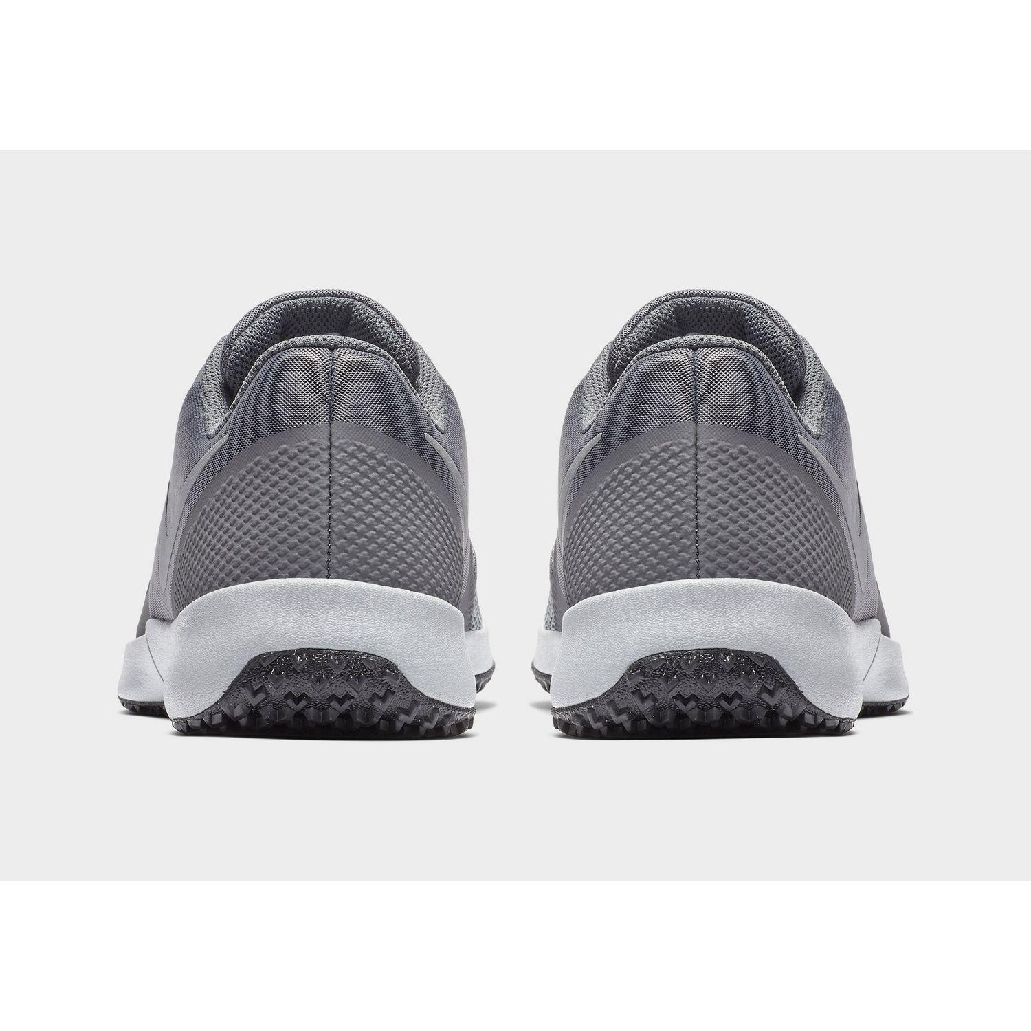 86e2b0dc641 Nike - Gray Varsity Compete Trainer Men s Gym sport Training Shoe for Men -  Lyst. View fullscreen