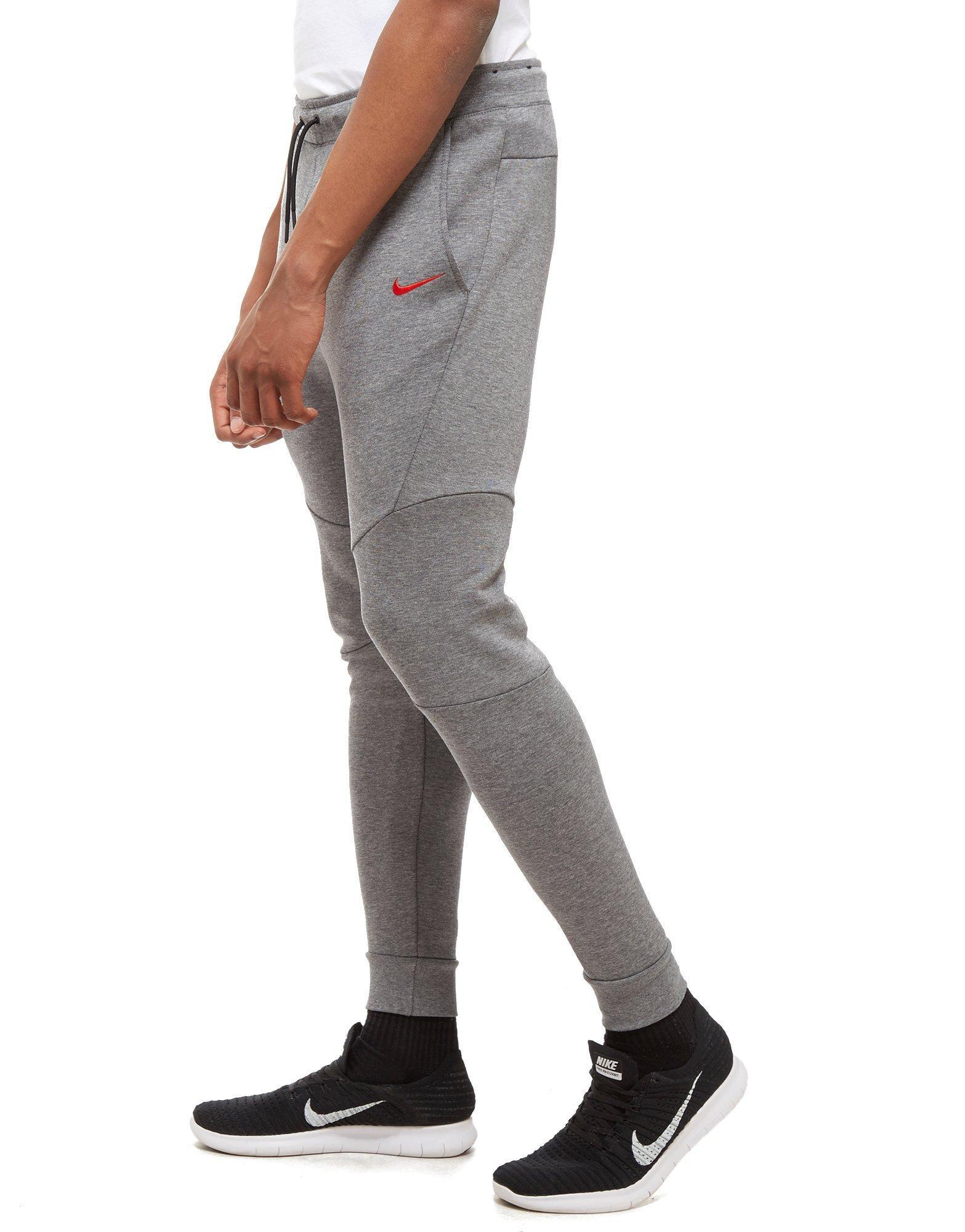 Fleece Germain In Paris Lyst Saint Nike Pants Tech For Gray Men BOIRwUq a17c4fb8f