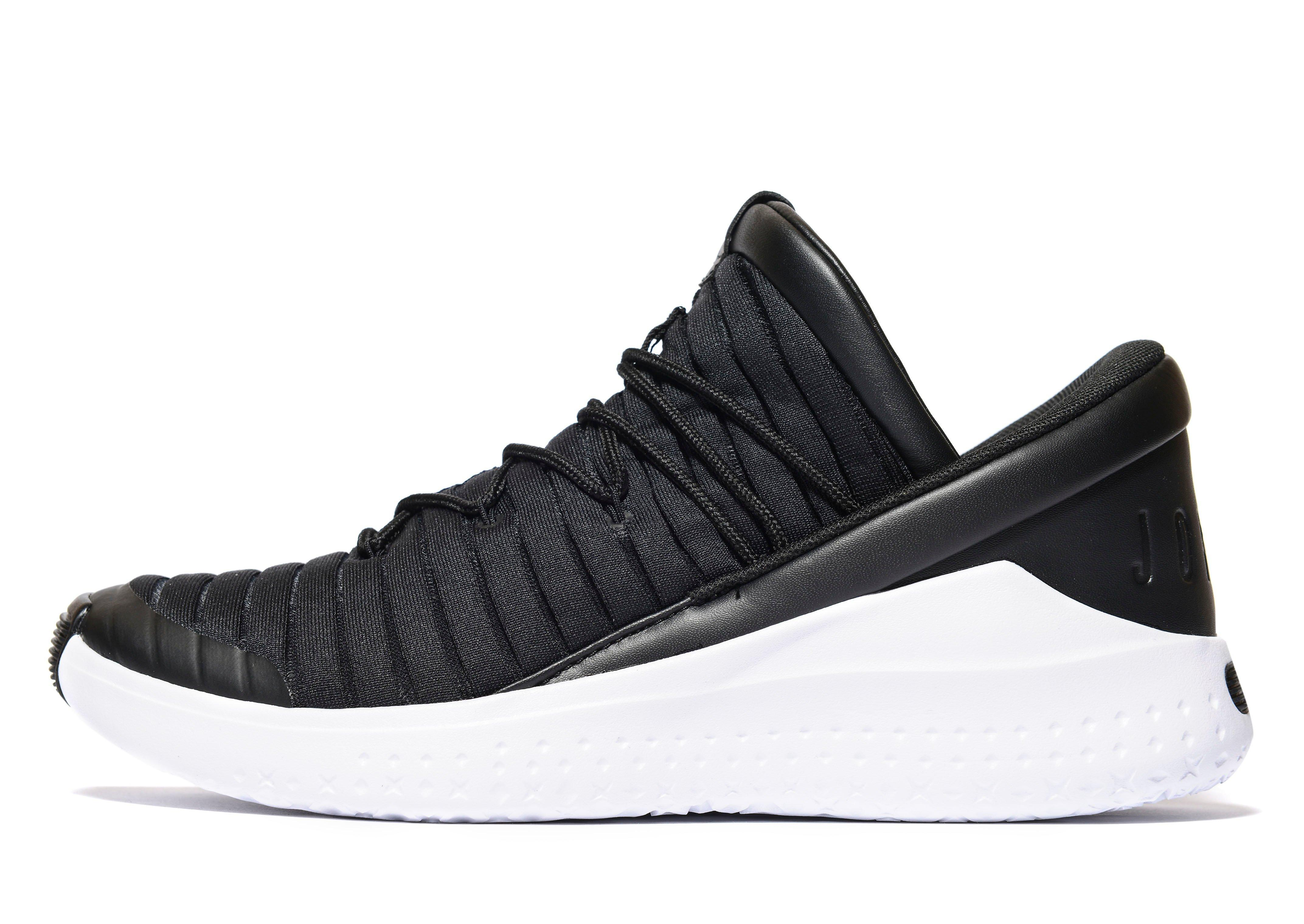 d1cee96f43fbe Nike Air Jordan Flight Flex in Black for Men - Lyst