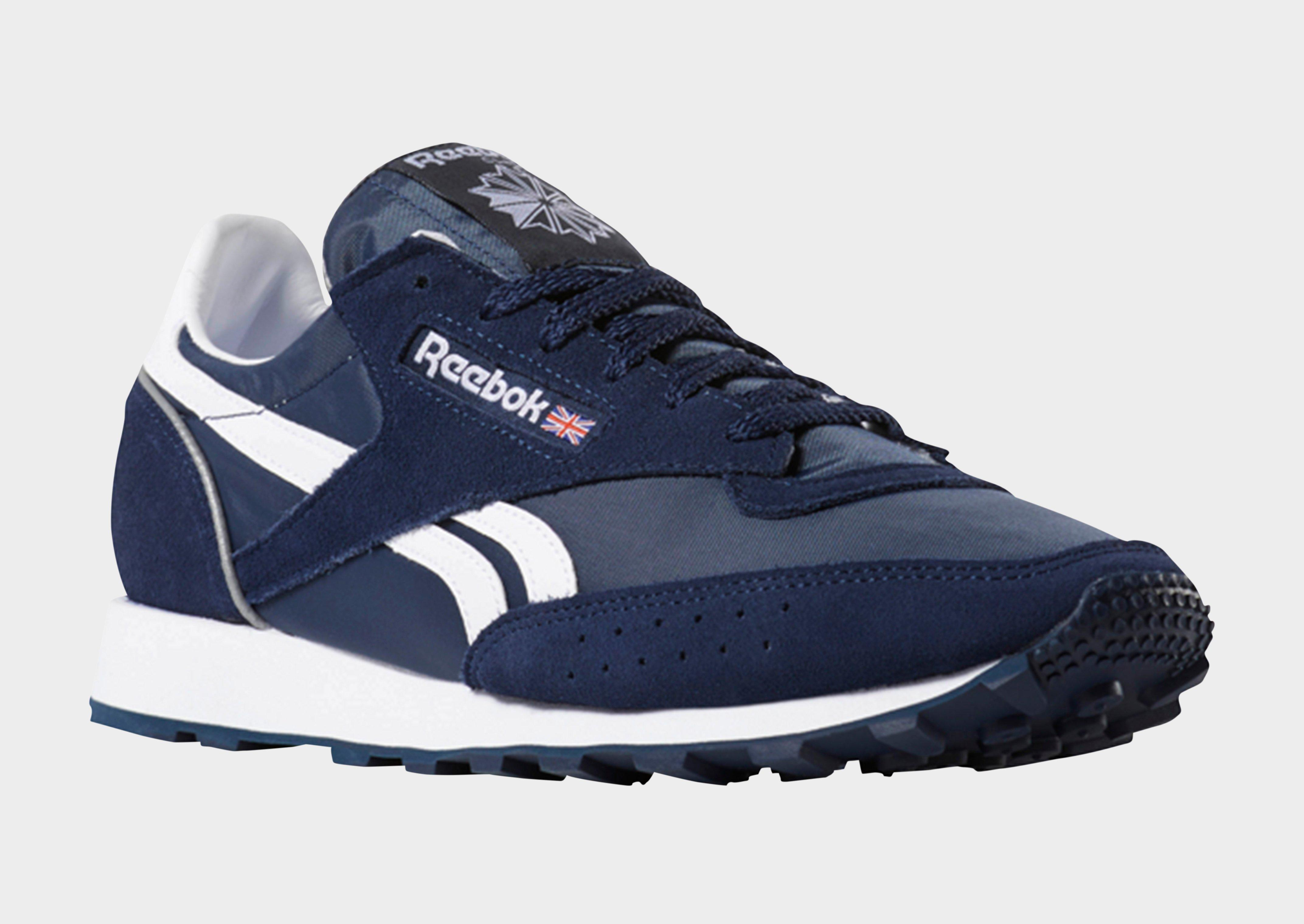 Reebok Classic 83 in Blue for Men - Lyst 5537fd76e