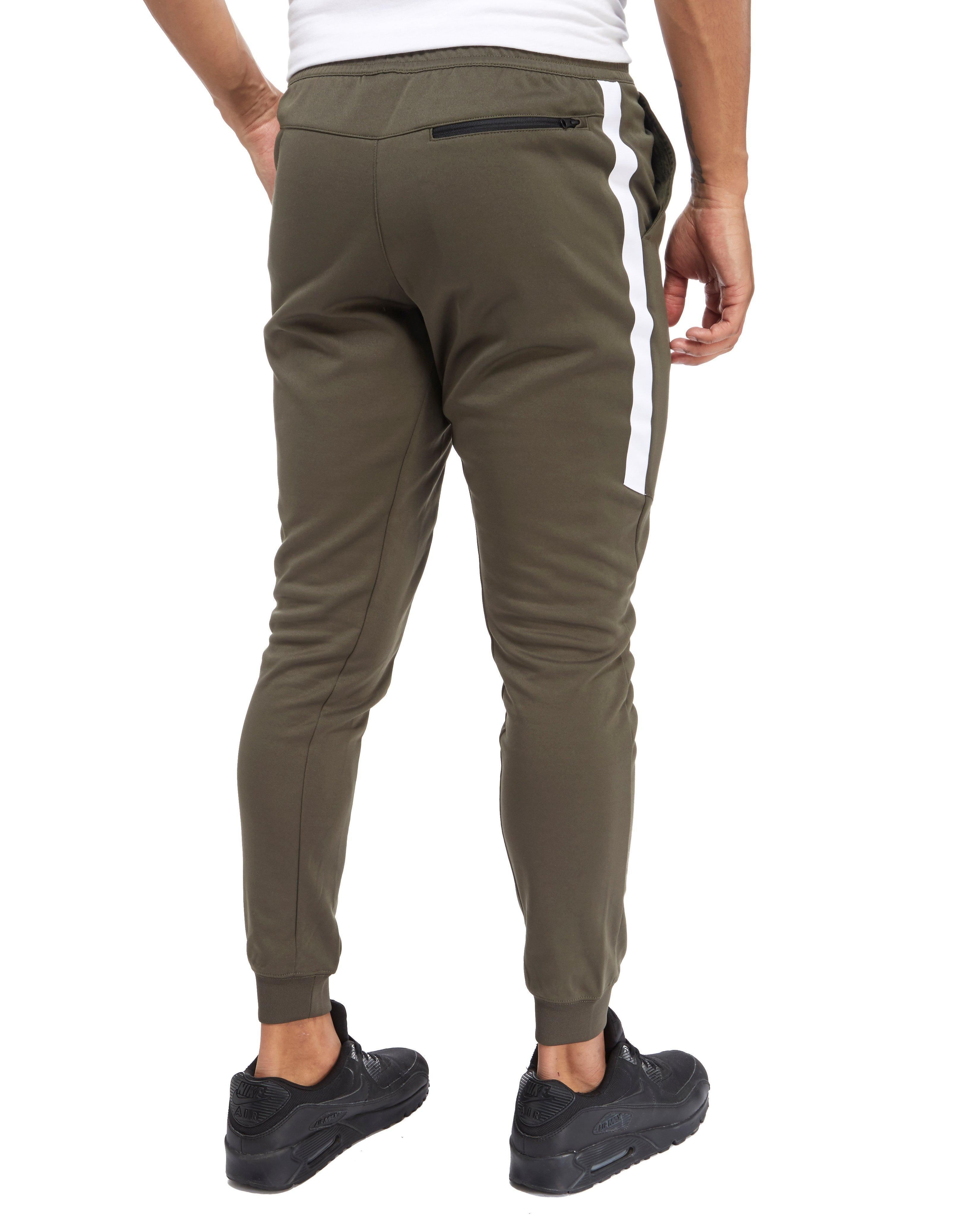 148c99646577 Lyst - Nike Tribute Track Pants in Green for Men