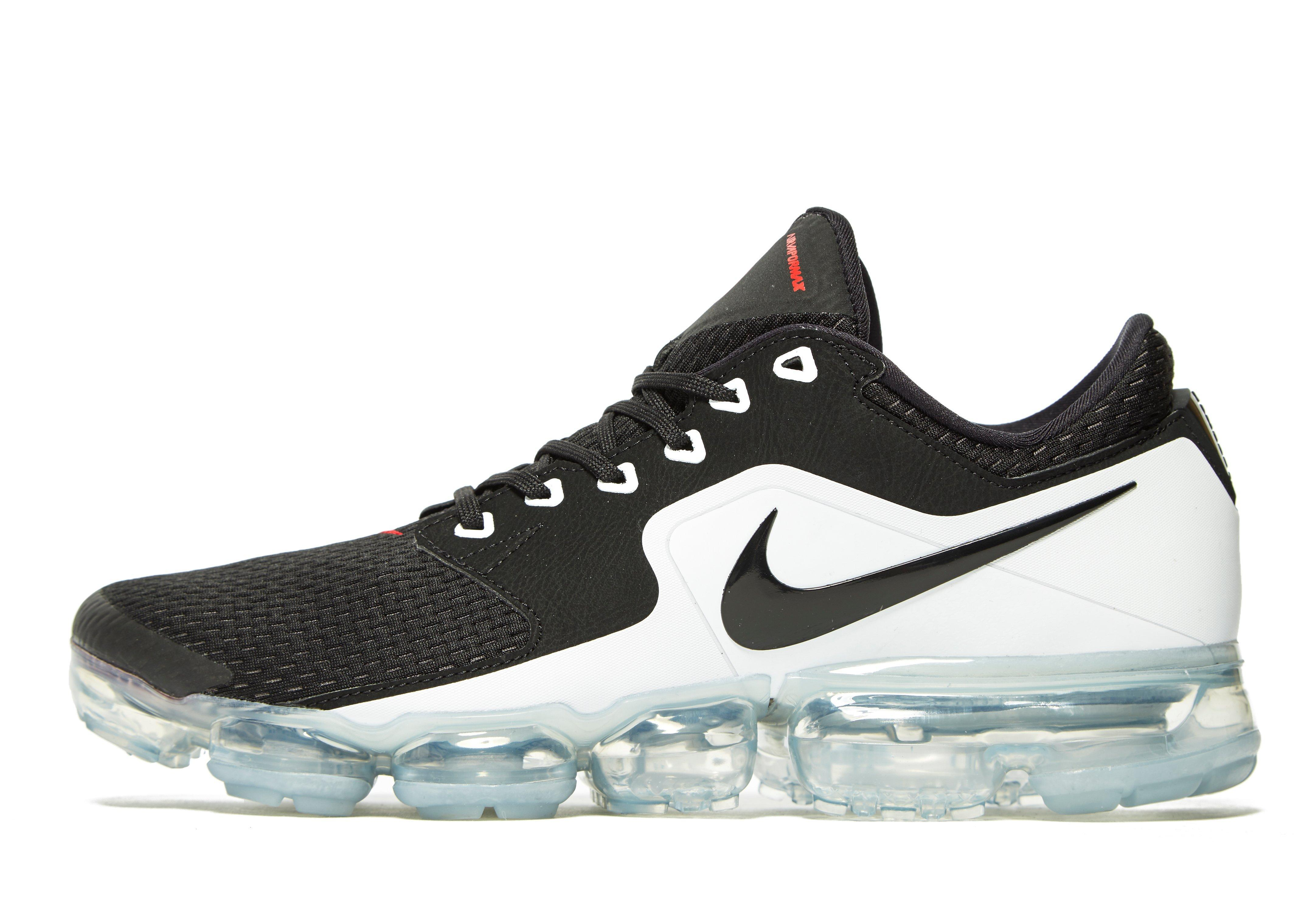 1a31ee2878 Nike Air Vapormax in Black for Men - Lyst