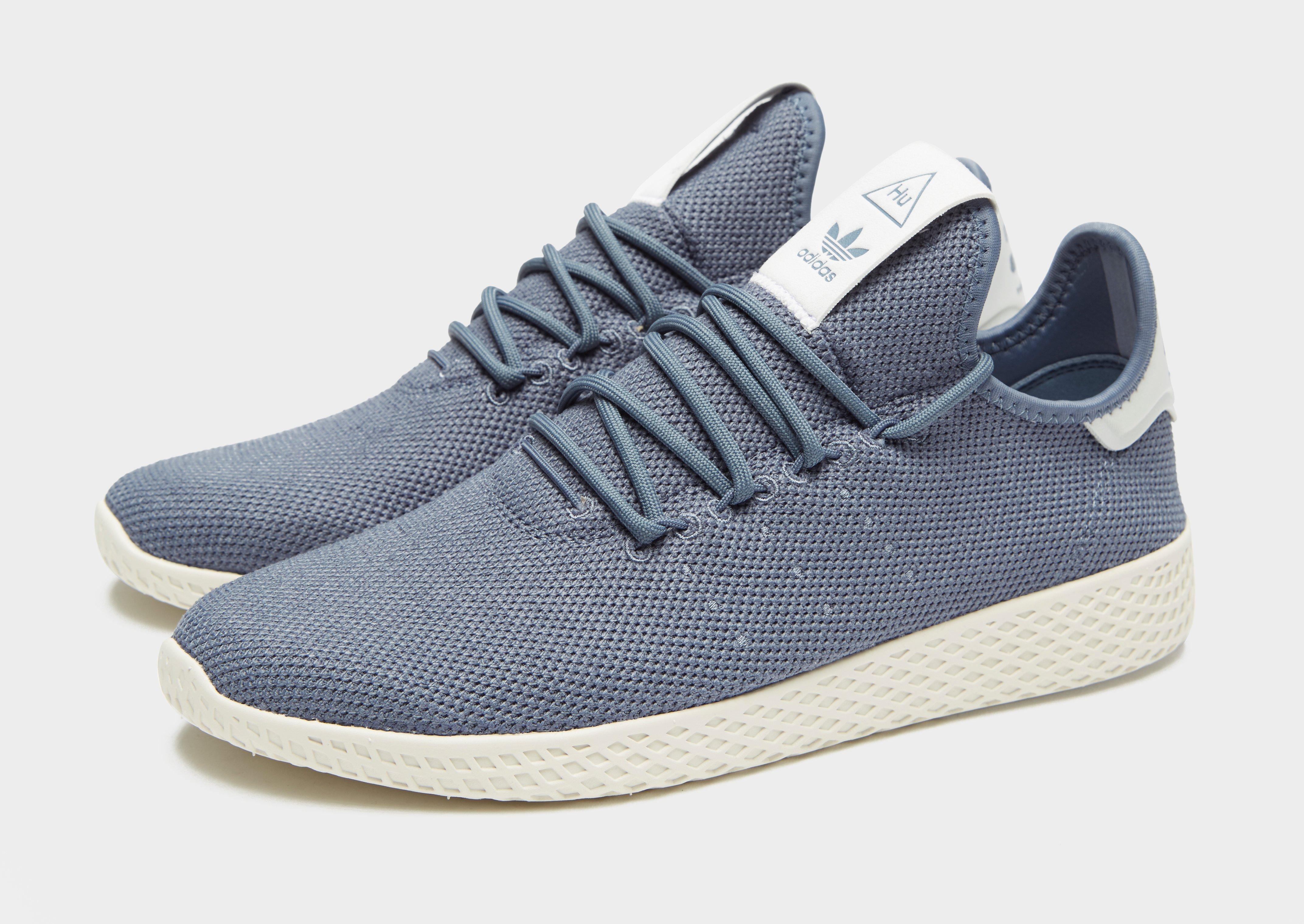 newest ddba1 c163b adidas-originals-Blue-X-Pharrell-Williams-Tennis-Hu.jpeg