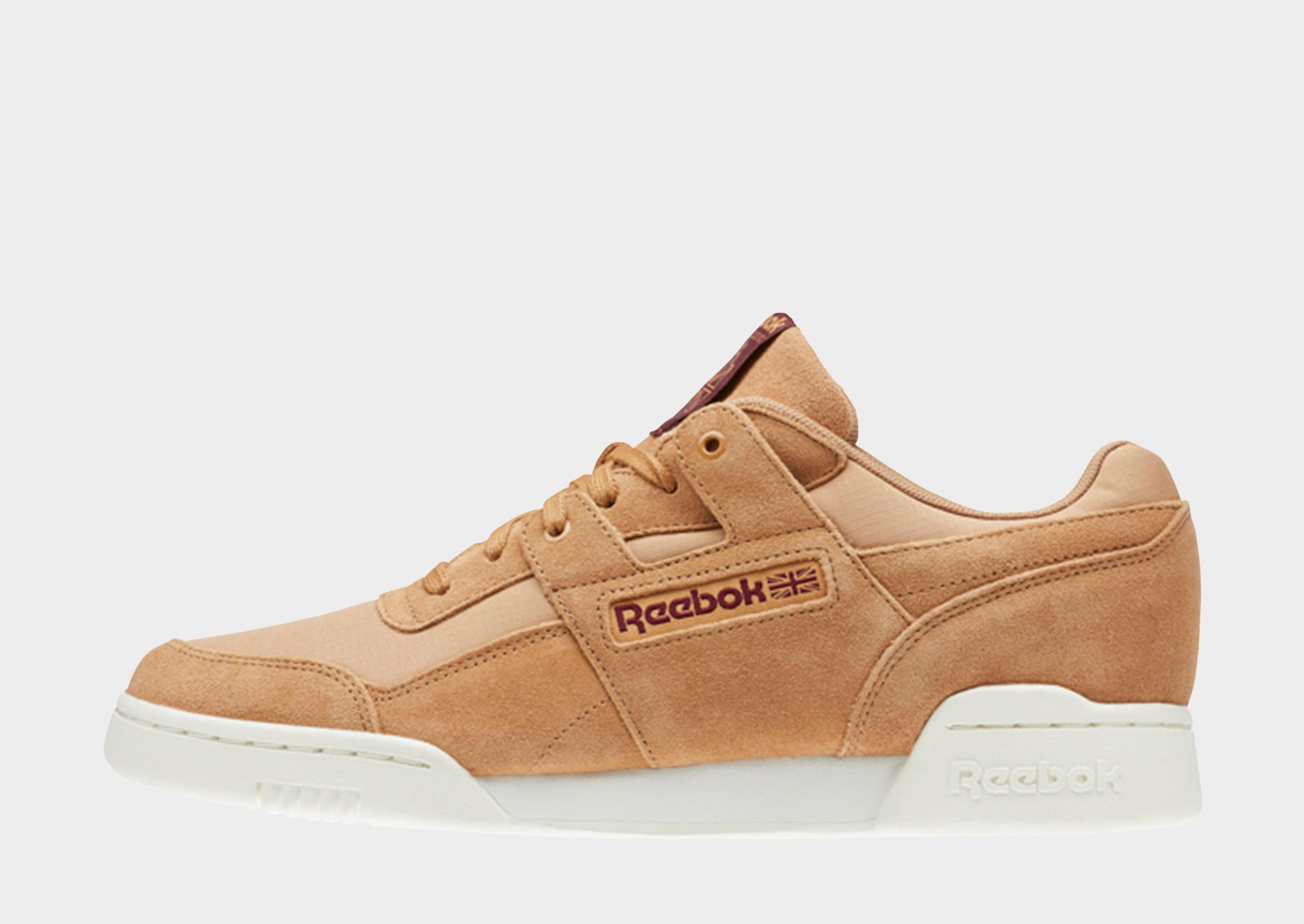 Lyst - Reebok Workout Plus Mu in Natural for Men e09232436