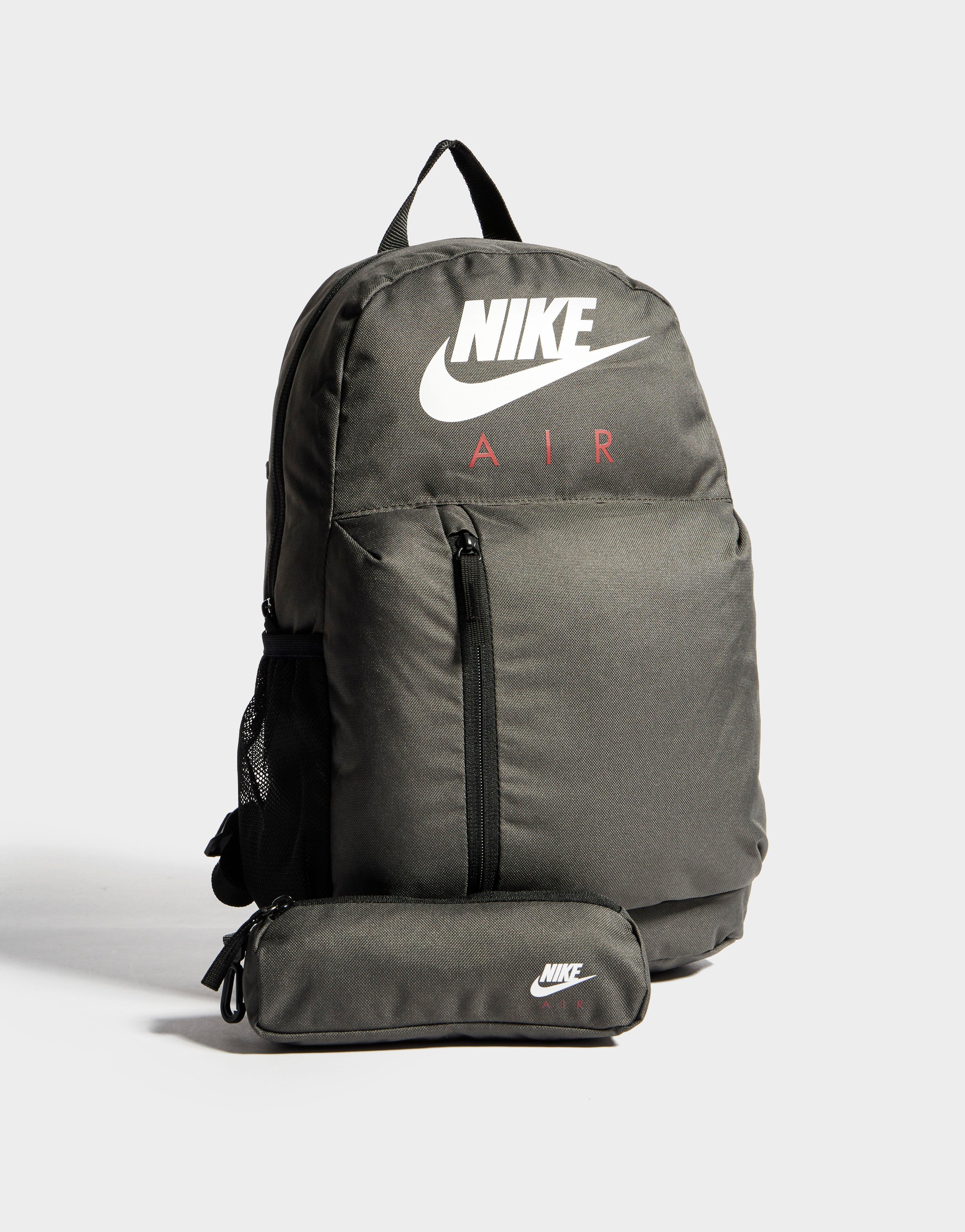 72bacc01ed85 Nike Elemental Backpack in Black for Men - Lyst