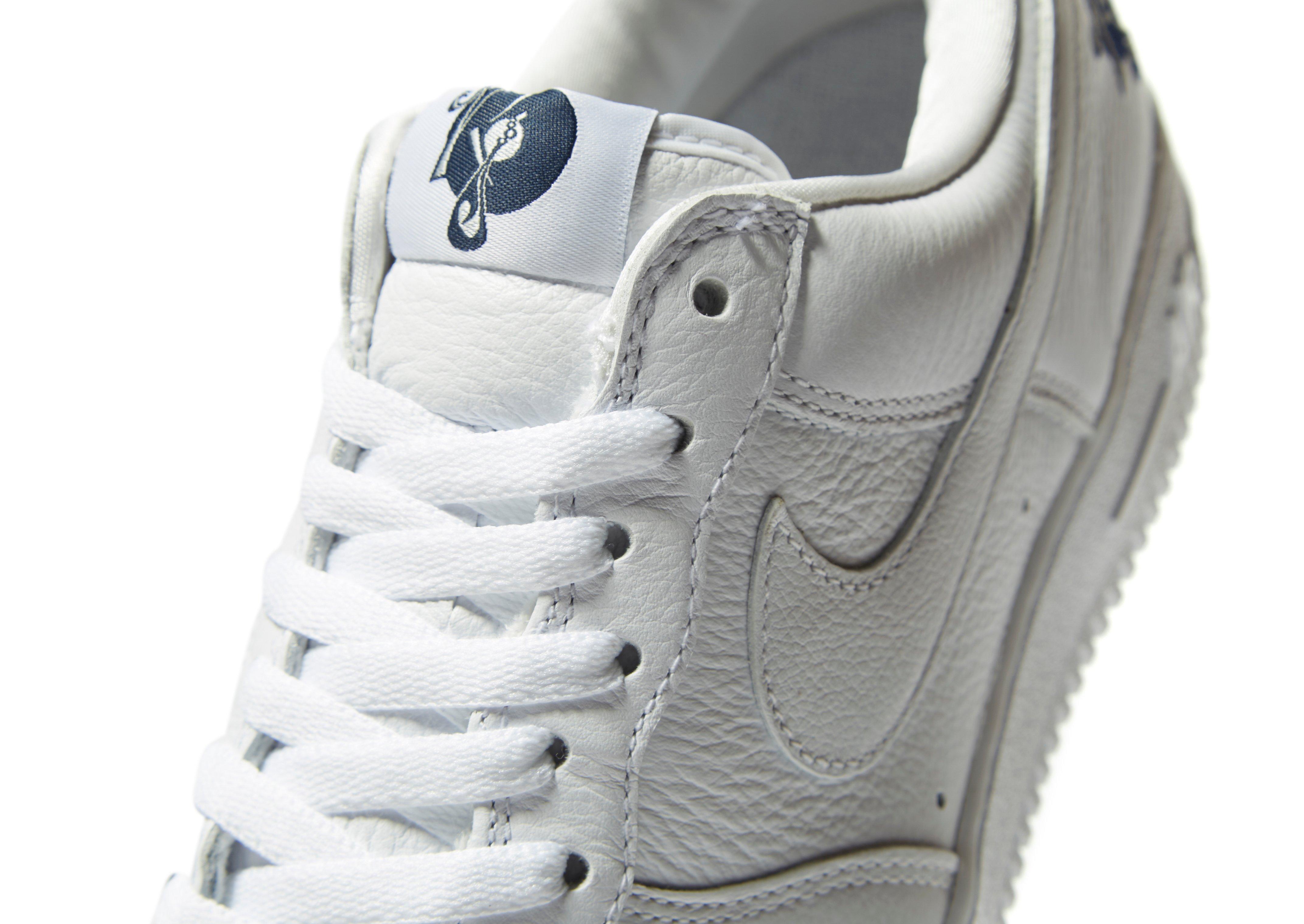 Nike White Air Force 1 '07 Roc a fella Lyst