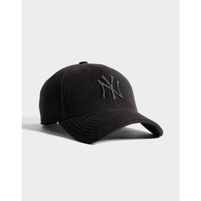 c72f9f55fc9 ... Mlb New York Yankees Fleece 9forty Cap - Lyst. View fullscreen