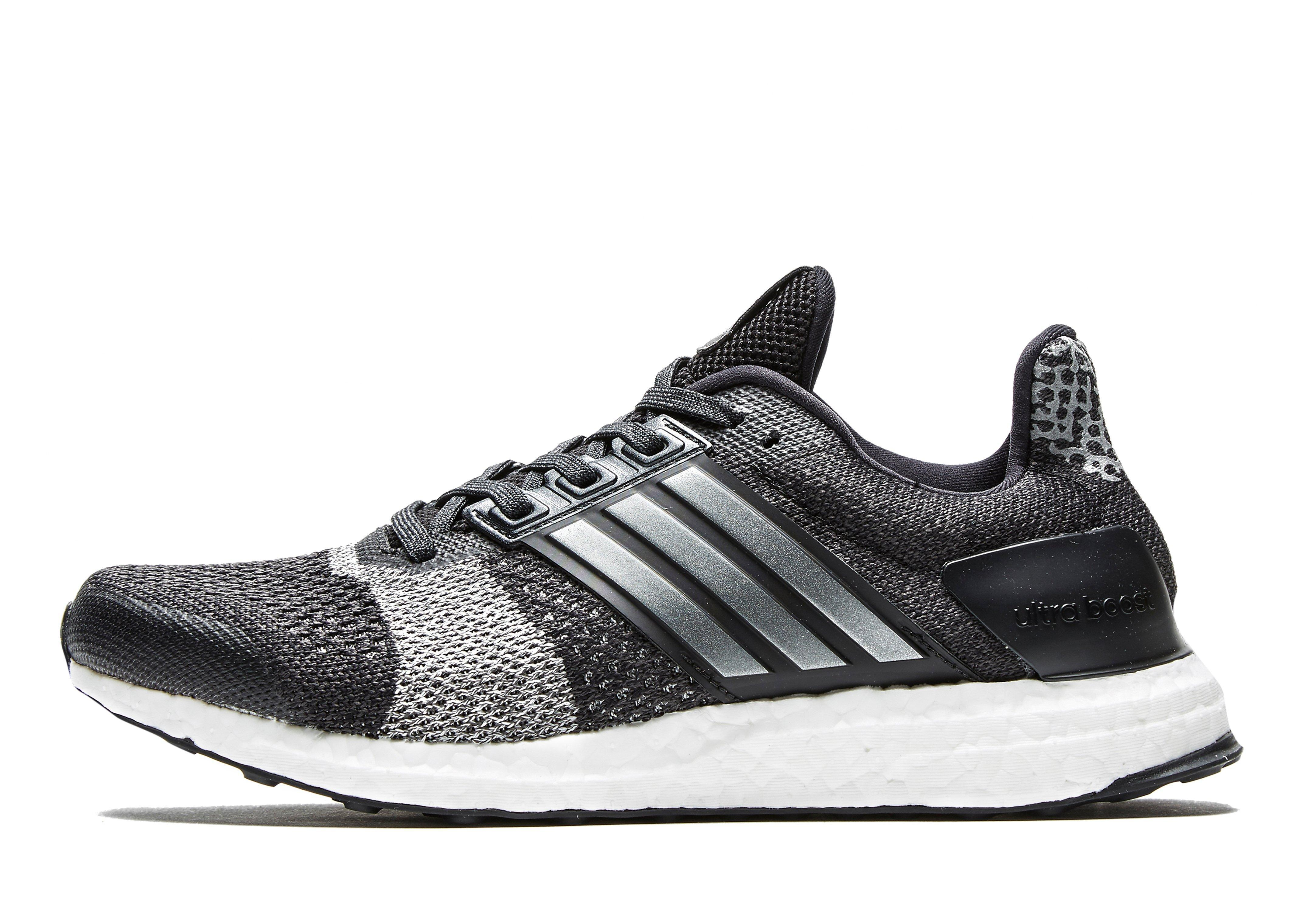 6831c0610 Lyst - Adidas Originals Ultra Boost St Men s Running Shoes in Black ...