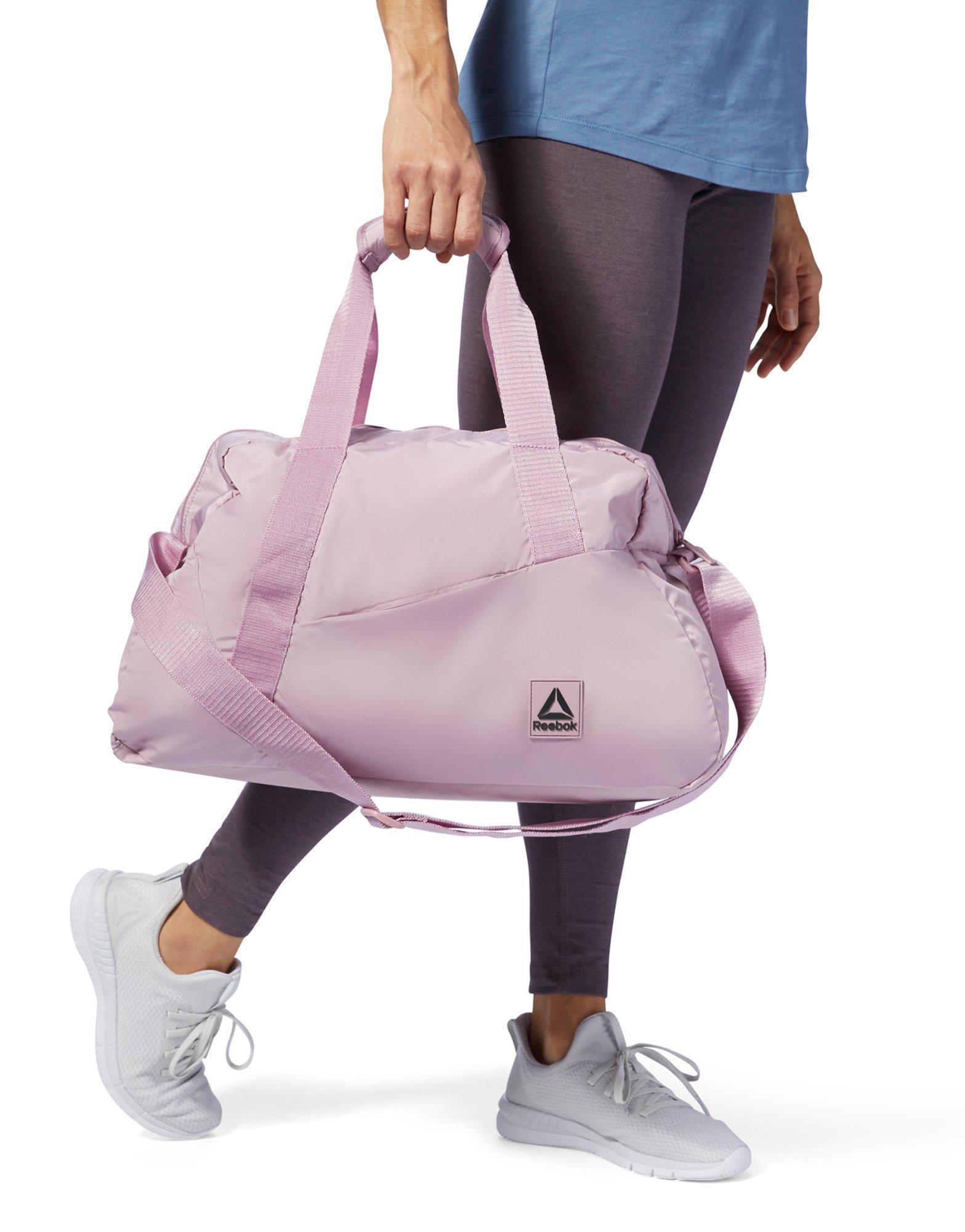 Lyst - Reebok Grip Duffle Bag 9e64c94460b24