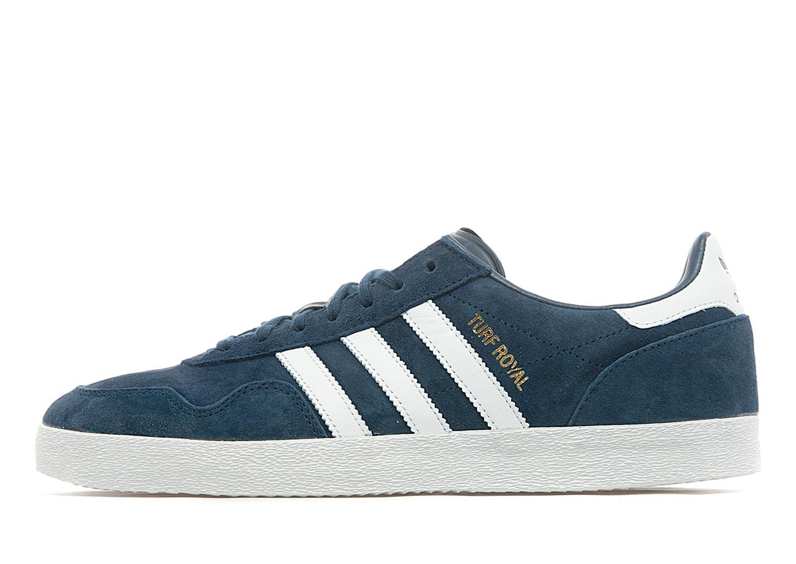 Adidas Originals Turf Royal en azul para los hombres Lyst