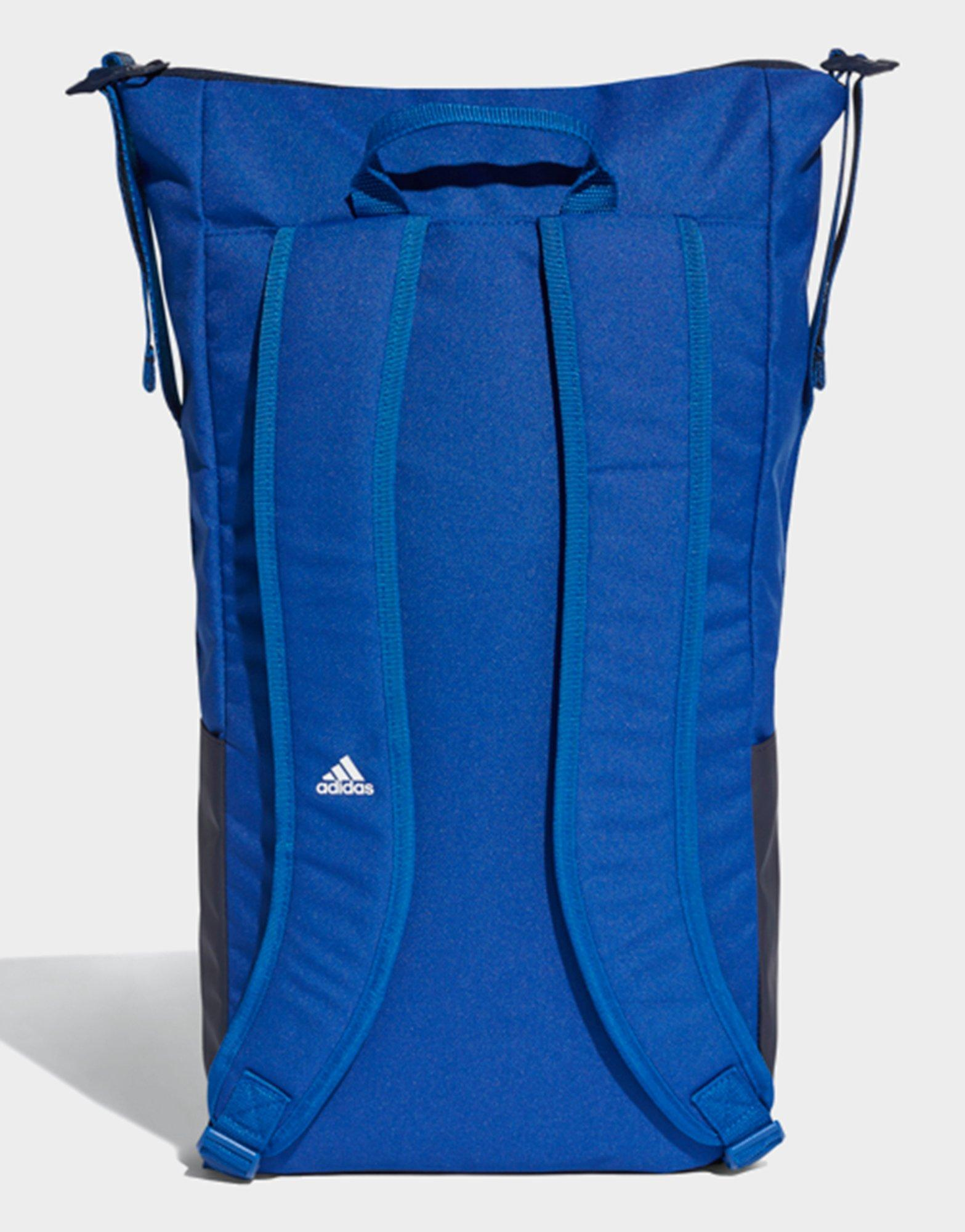 adidas Z.n.e. Core Backpack in Blue for Men - Lyst 9344c658a2e51