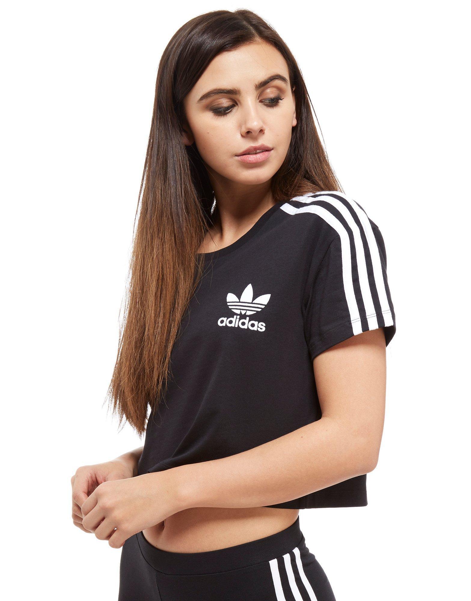 adidas t shirt jd sports
