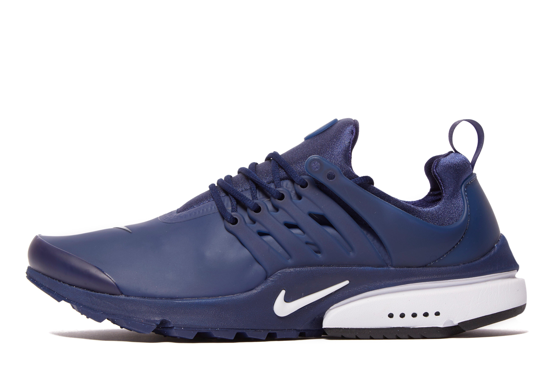 b715a598fd5f55 Lyst - Nike Air Presto Low Utility in Blue for Men