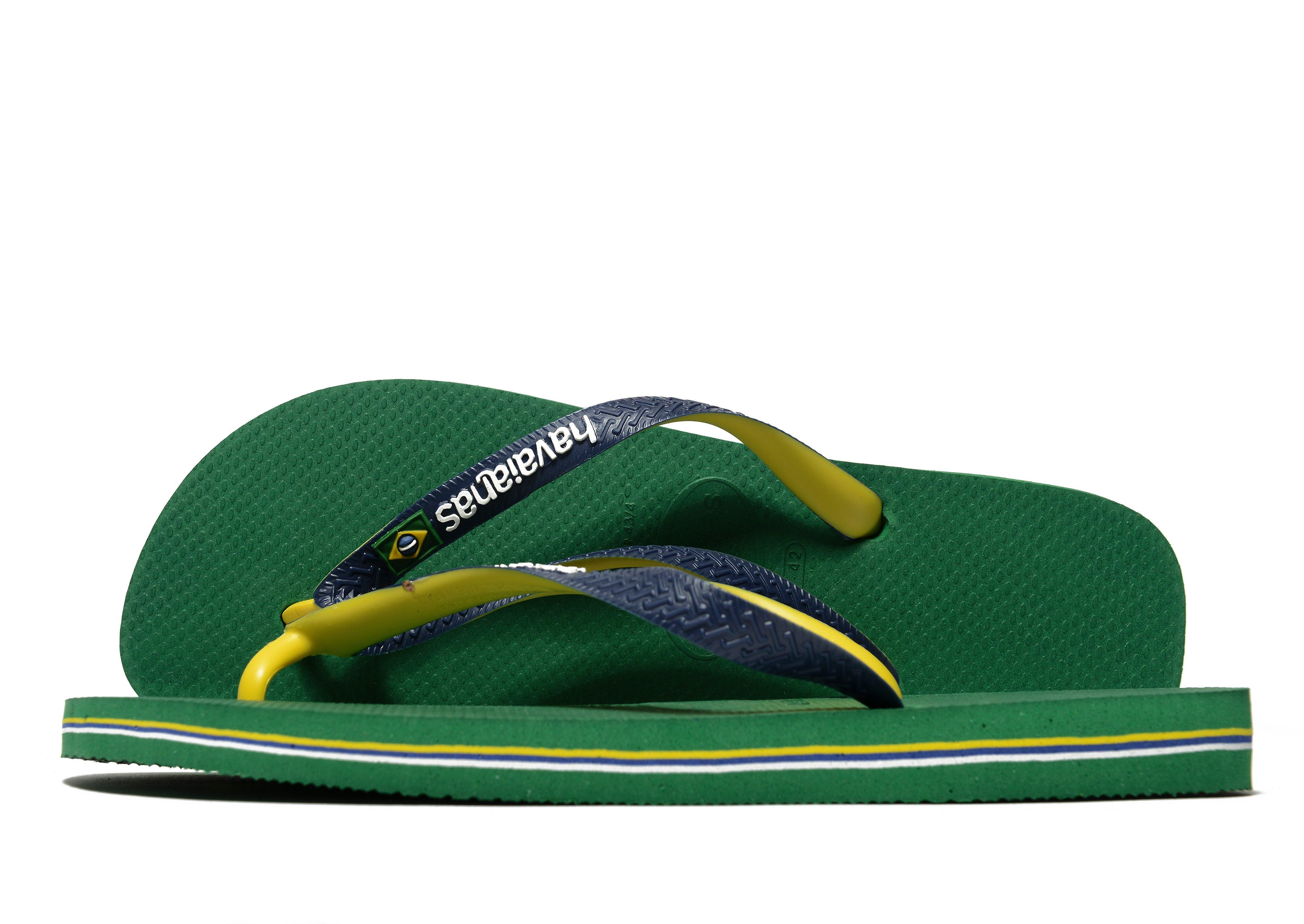 """havaianas a brazilian brand goes global """"the brazilian spirit is joyful, vibrant, free it's easy for brazilians to feel this way because it's basically summer all the time we want those emotions to be communicated everywhere."""