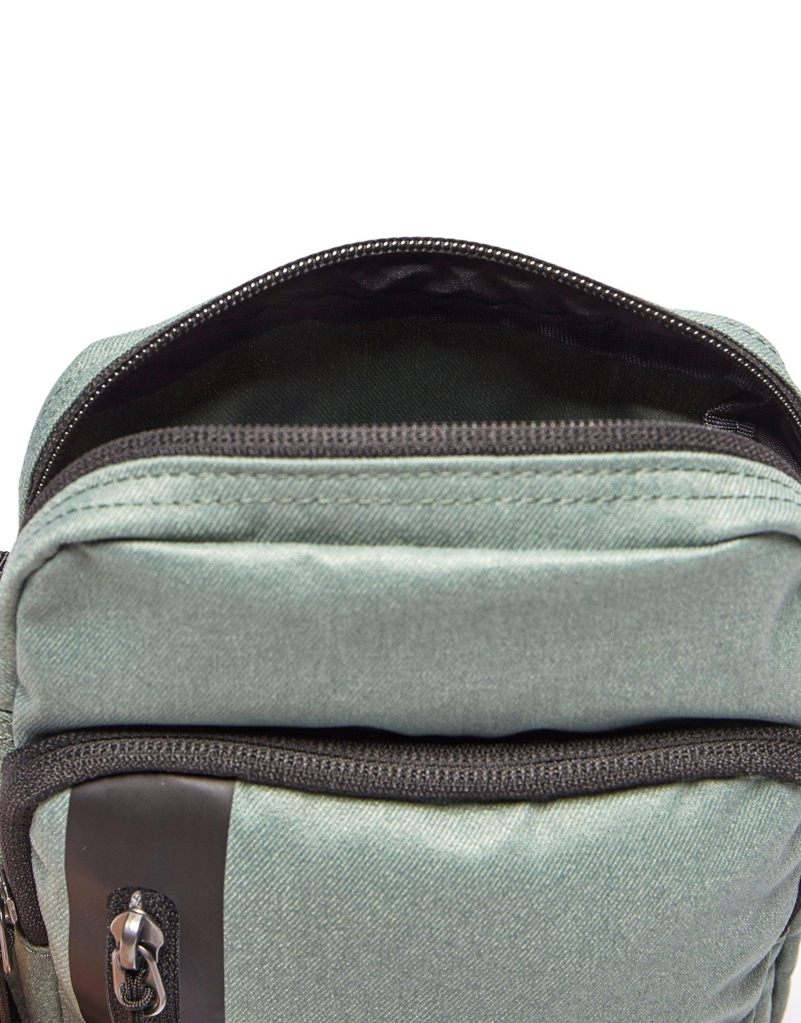 1ac23a7e14c3 Nike Core Small Items 3.0 Pouch Bag in Green for Men - Lyst