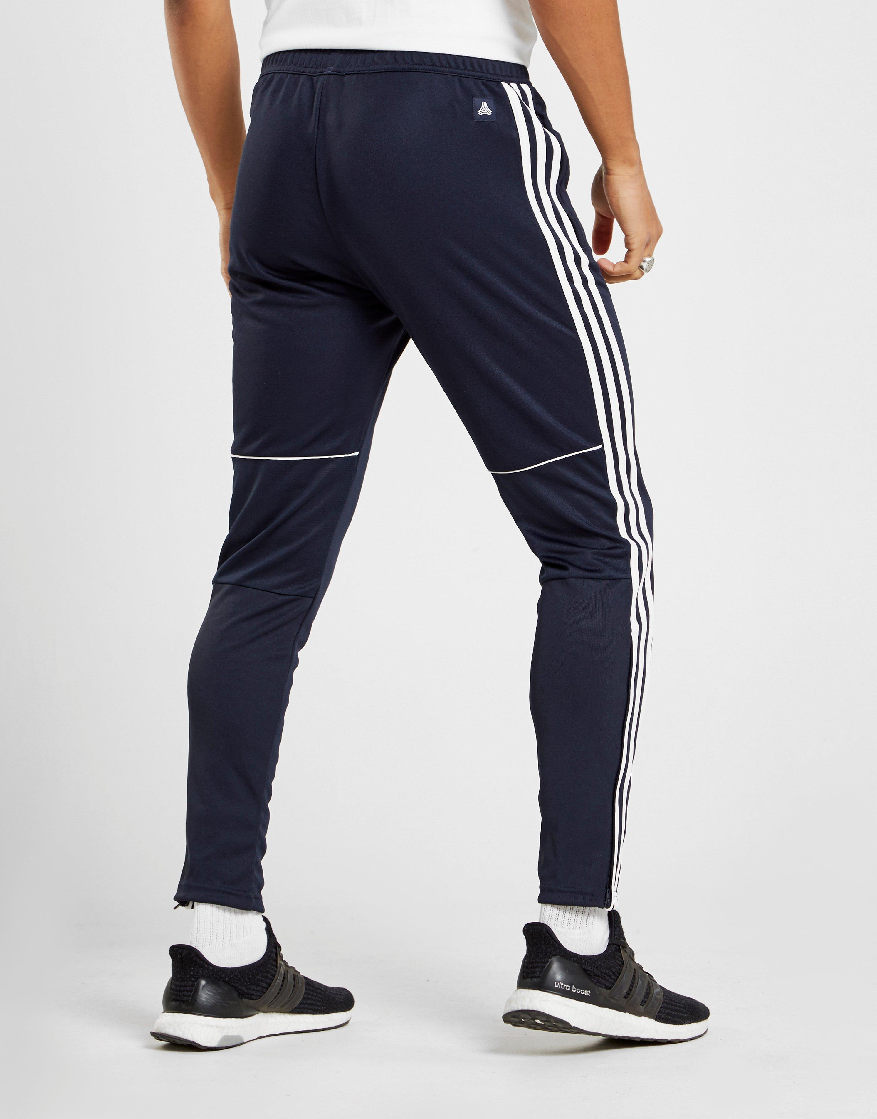 finest selection c41fe e8ed8 adidas Tango Track Pants in Blue for Men - Lyst