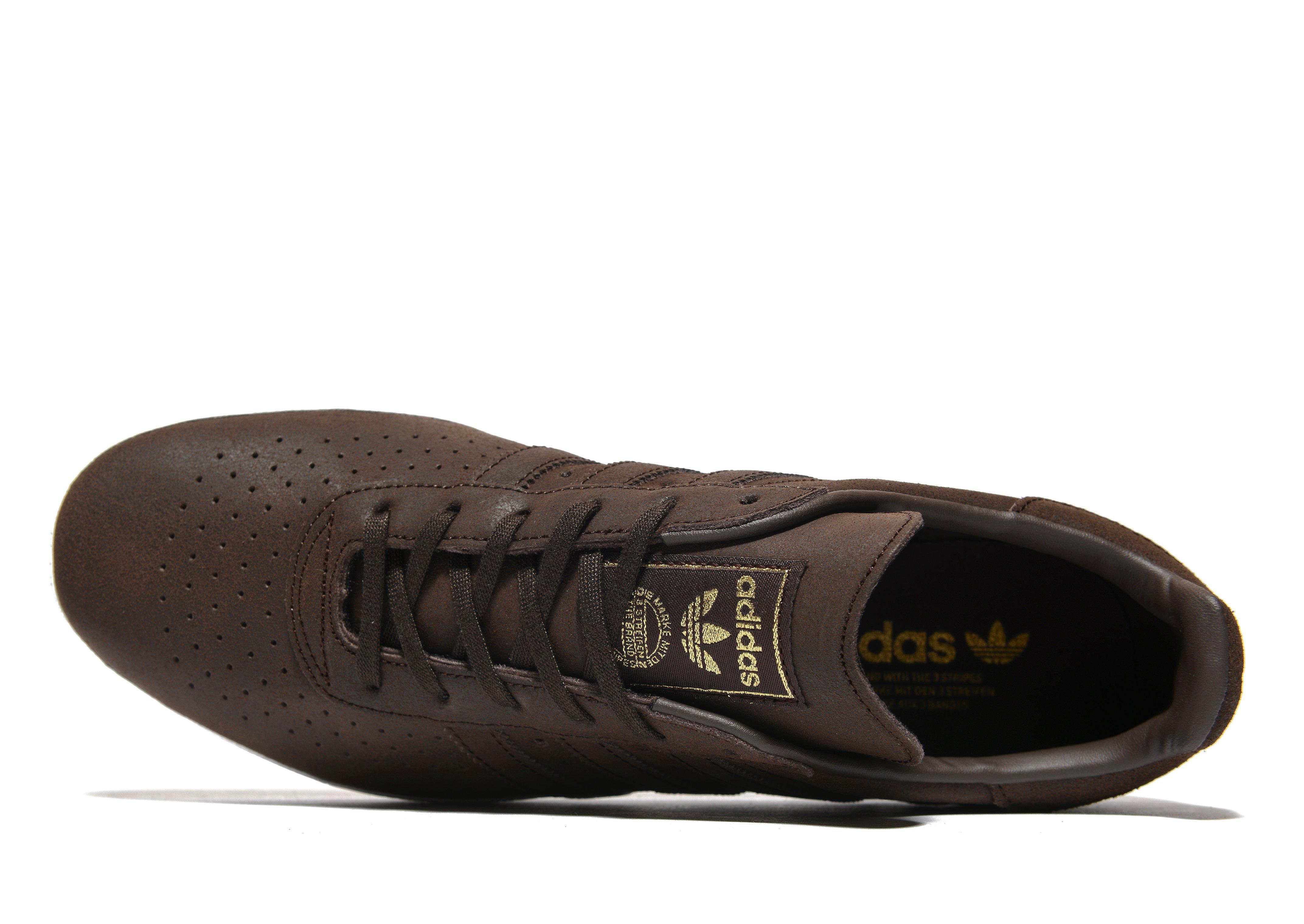 Lyst Adidas Marrone Originali 350 In Marrone Adidas Per Gli Uomini. 7f06cc