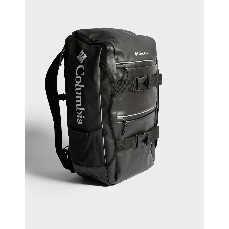 d73db3d566ad Columbia Street Elite Backpack in Black - Lyst