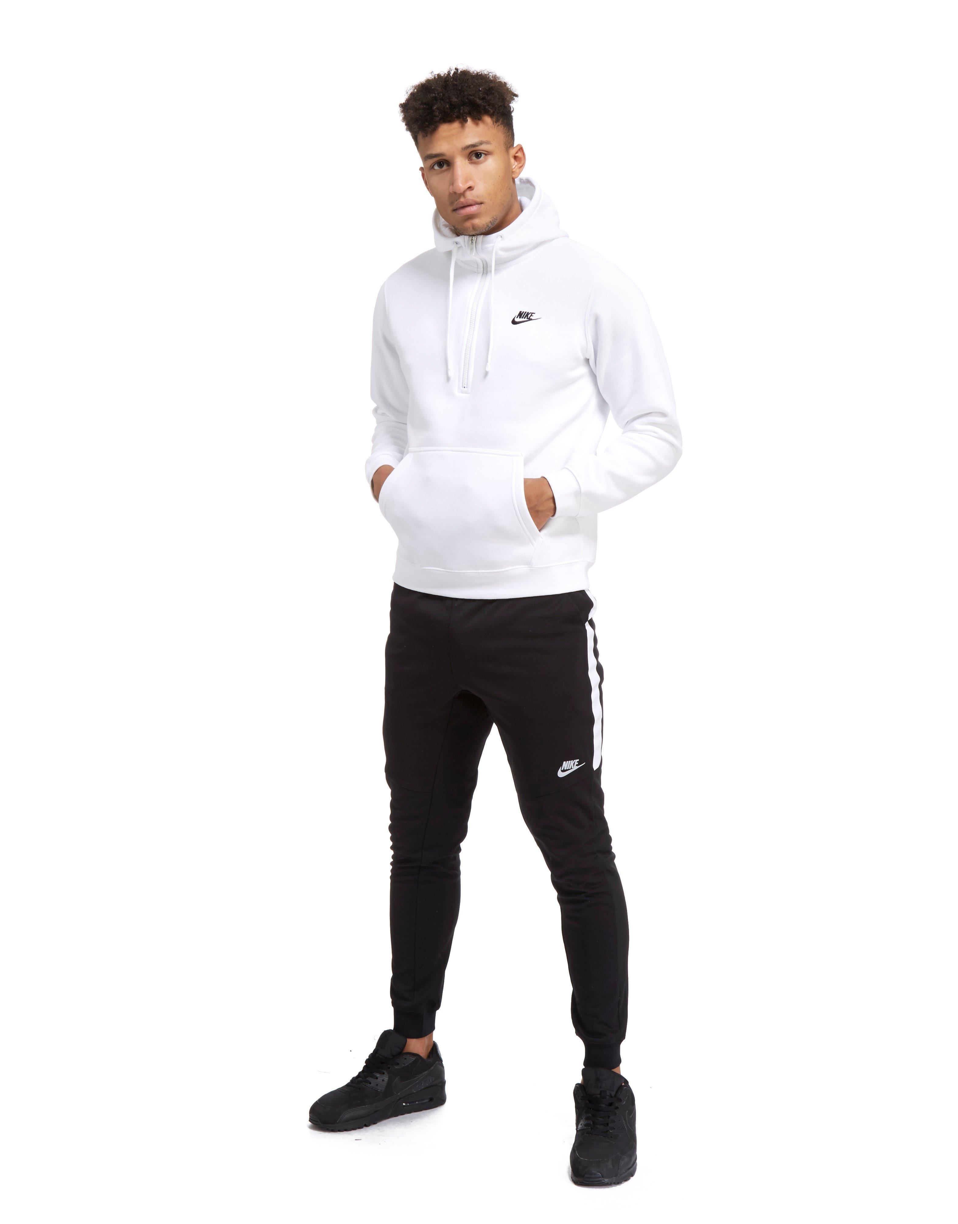 f80a0ec2ca Nike Tribute Dc Pants in Black for Men - Lyst