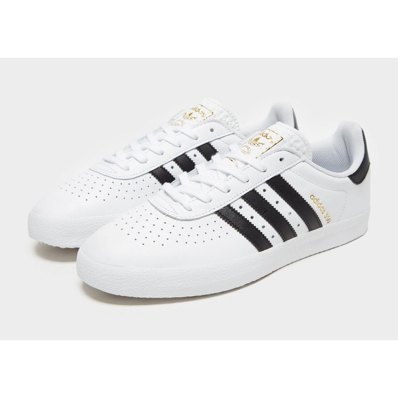 08ec47b272e98c Lyst - adidas Originals 350 in White