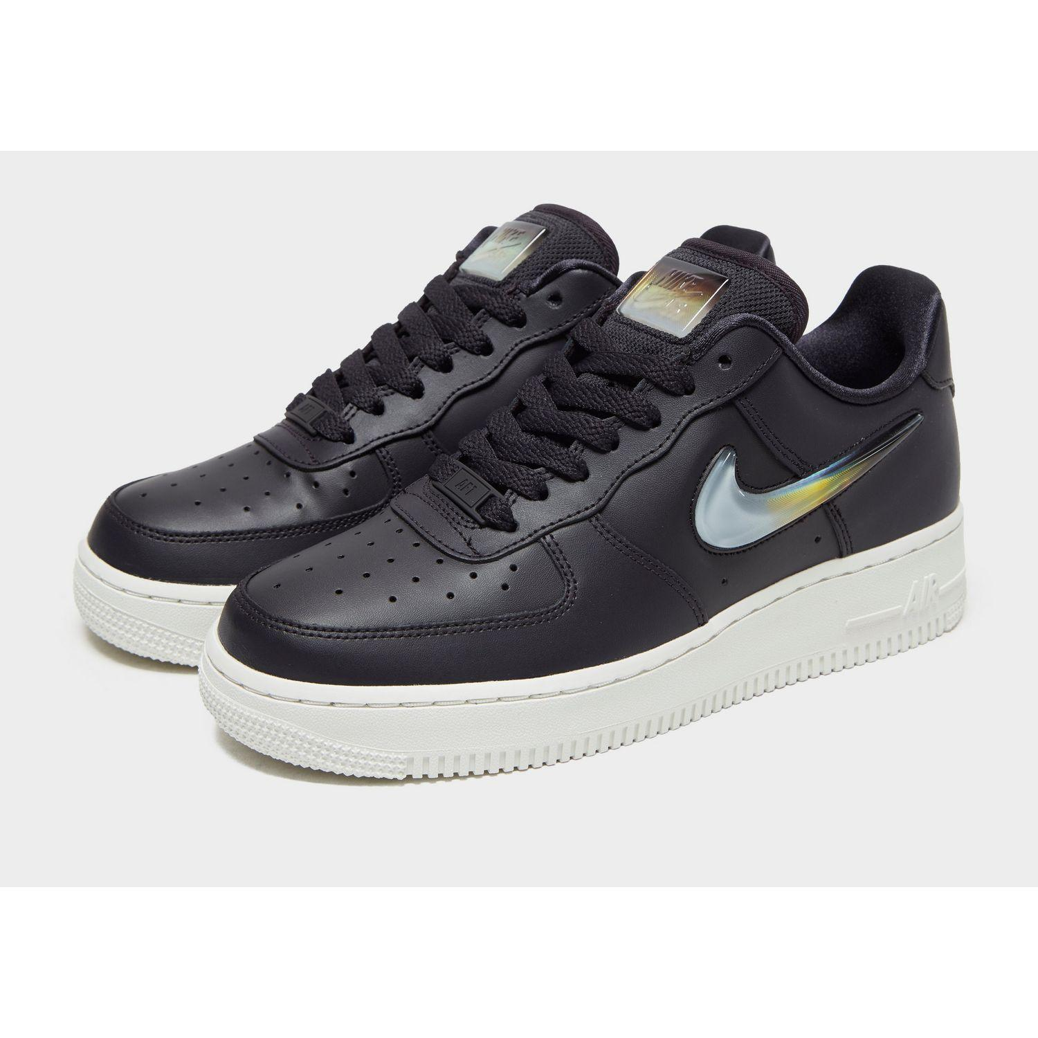 finest selection 74deb 6448d Nike - Gray Air Force 1 Se - Lyst. View fullscreen