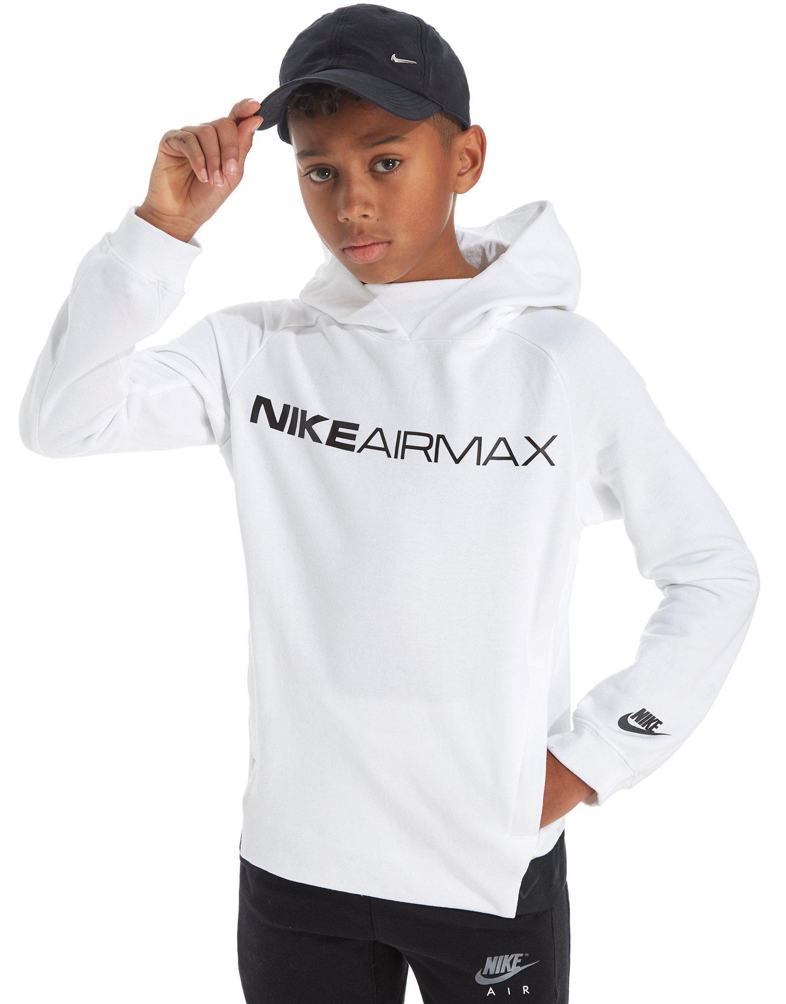 In White 3rslqcj54a Nike Junior Hoodie Lyst Men Max For Air CdxoBe