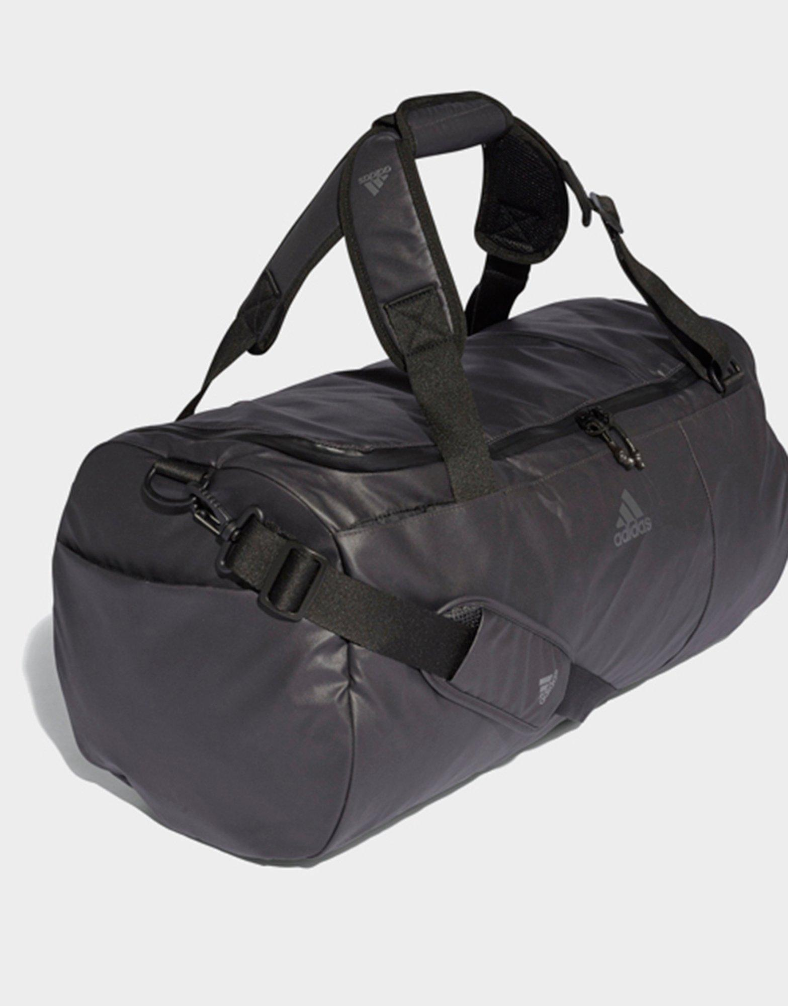 201b031d7b15 ... Lyst - Adidas Training Convertible Top Team Bag in Black for huge  selection of ad9fb 58427 ...