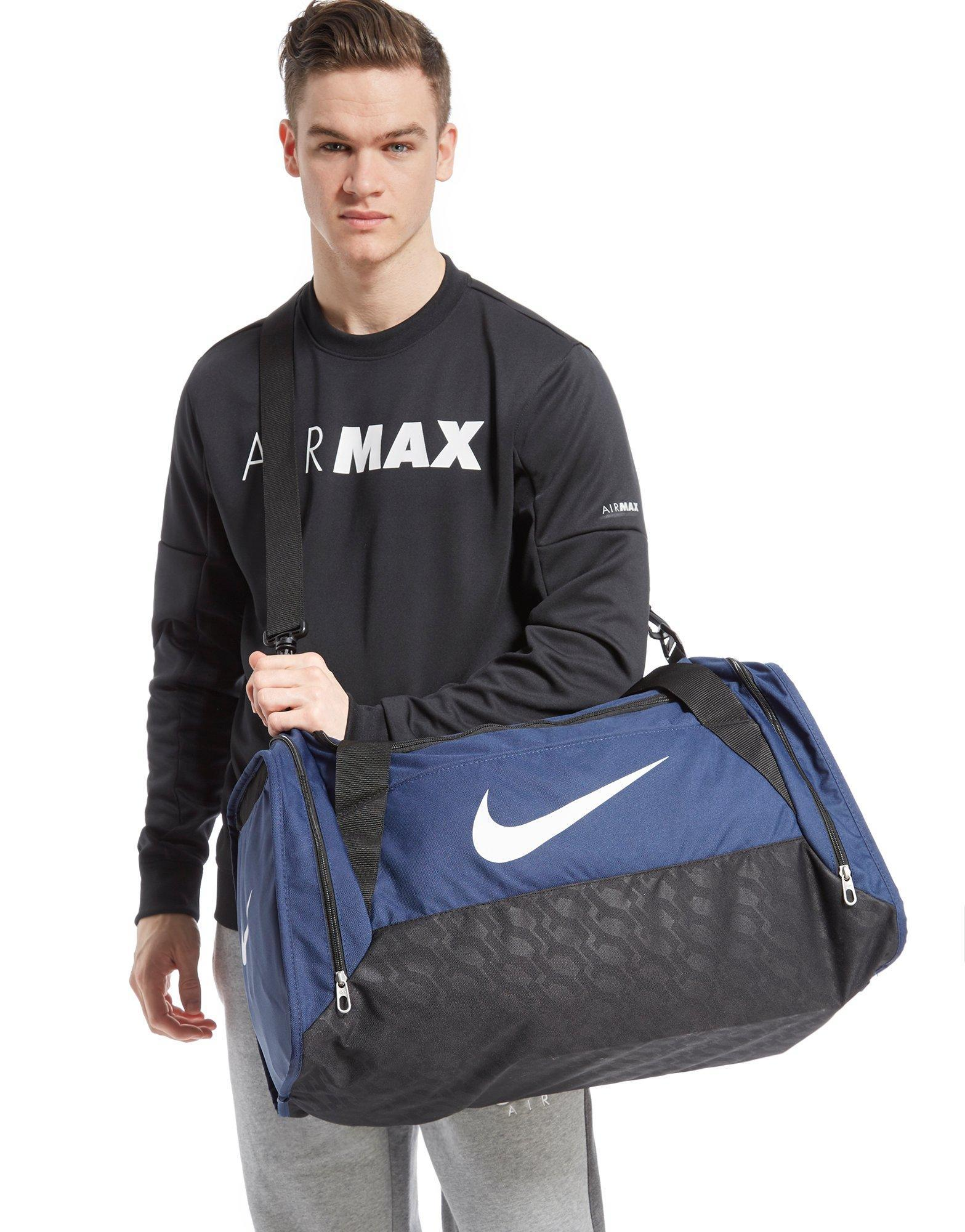 62037a3c29a7 Nike Brasilia Medium Duffel Bag