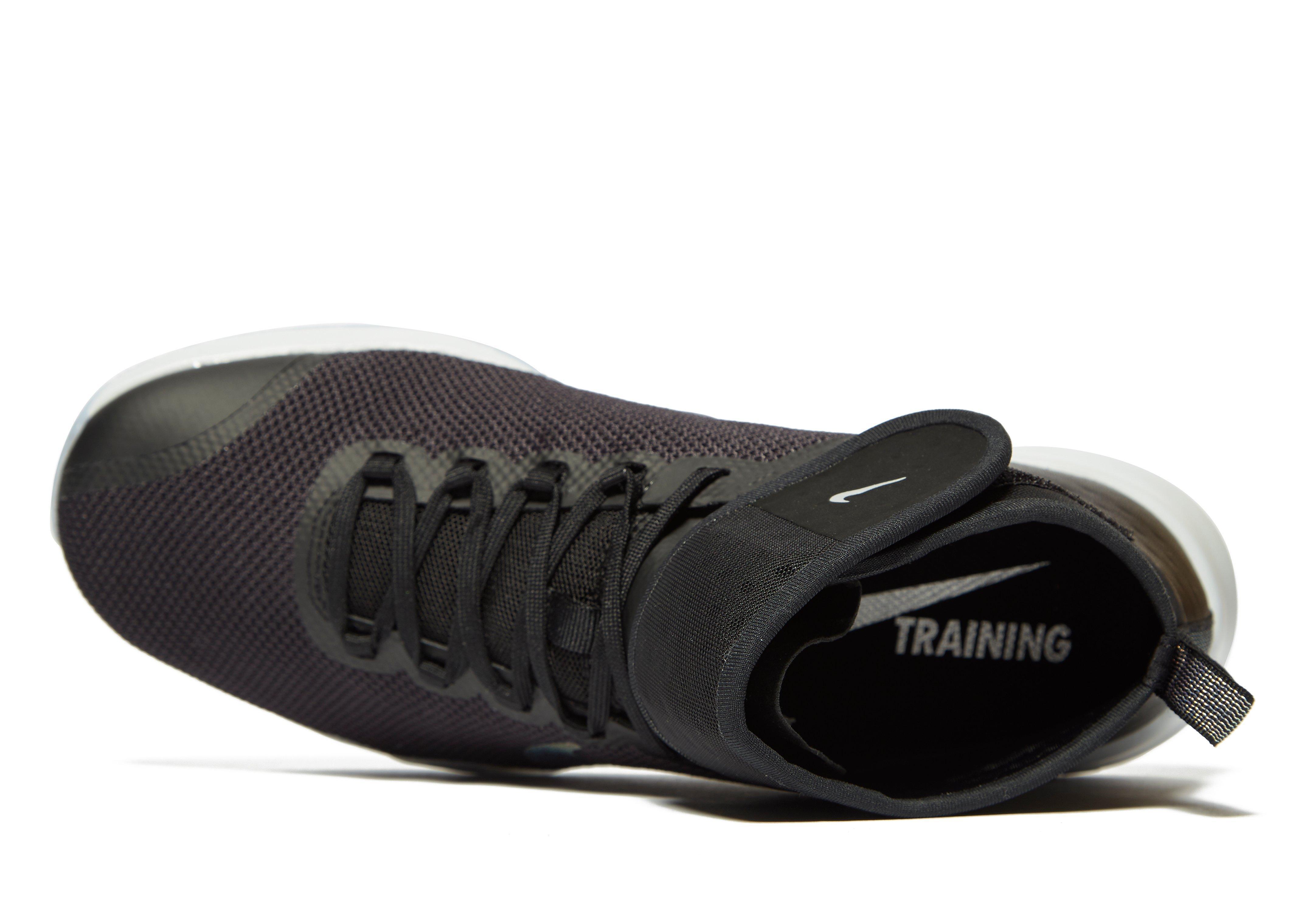 Lyst - Nike Air Zoom Strong 2 in Black 0c2b36916