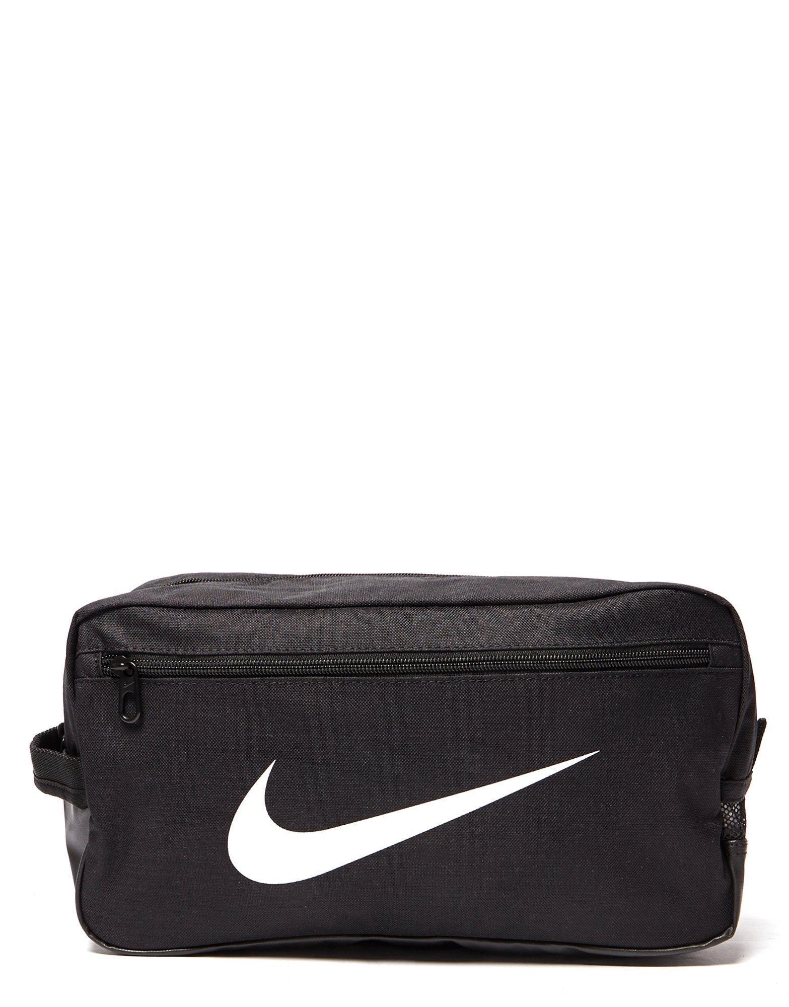 ee1b7d611e09 Lyst - Nike Brasilia 6 Shoe Bag in Black for Men
