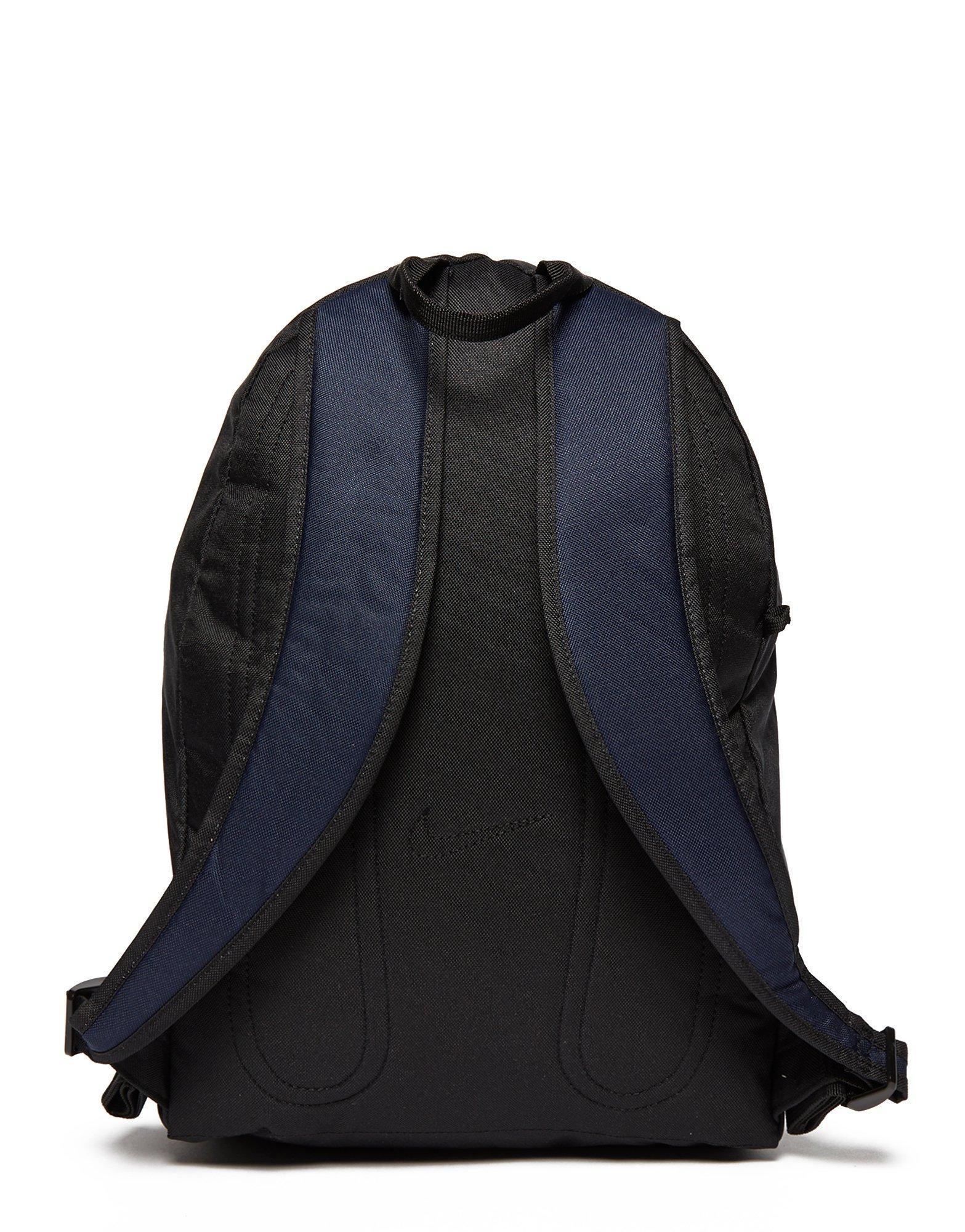 36de6e783f Nike Halfday Backpack in Black for Men - Lyst