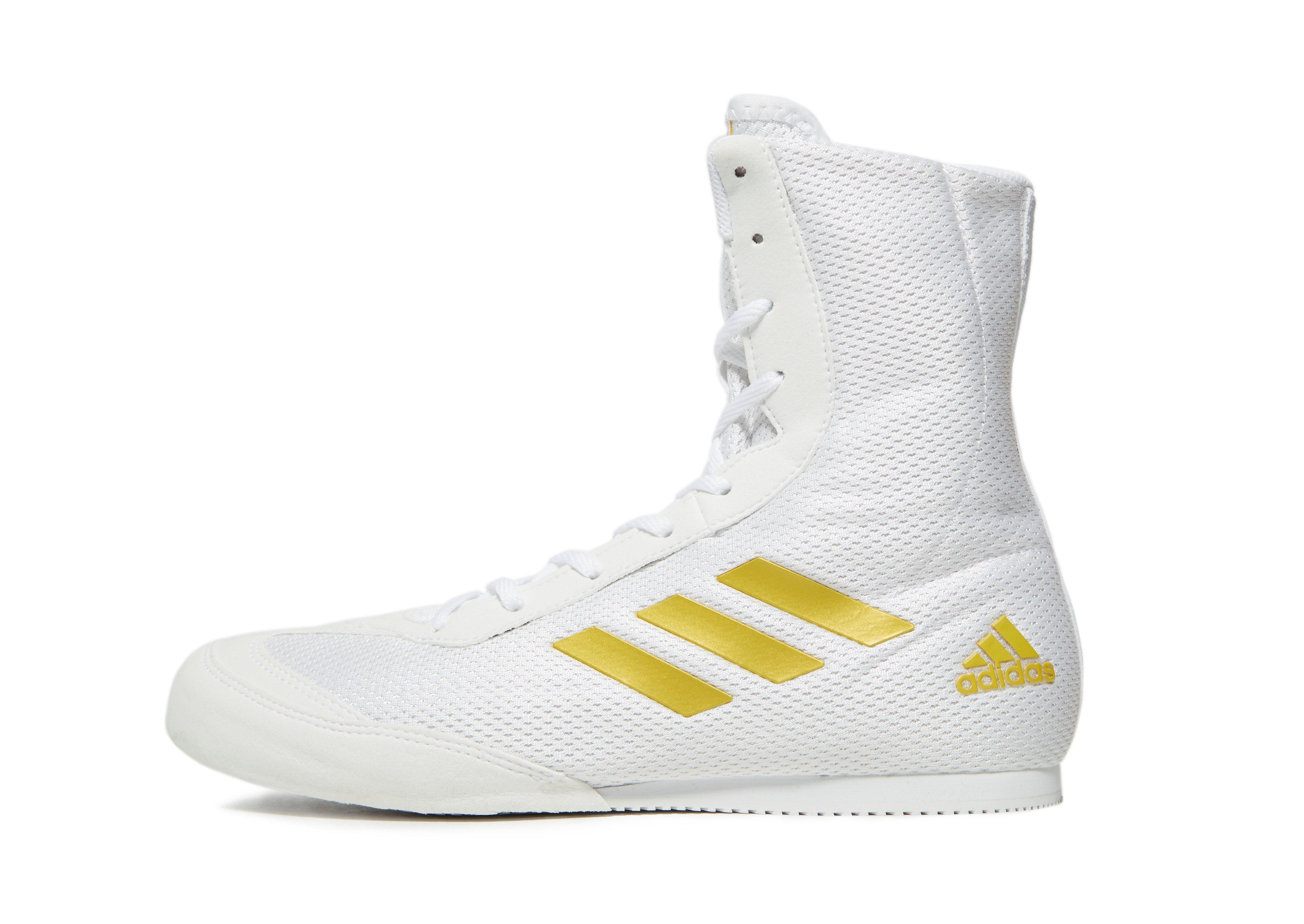 Lyst White In Plus Boxing Men Adidas Ofwcqvx0f For Box Shoes Hog dr1Rqr