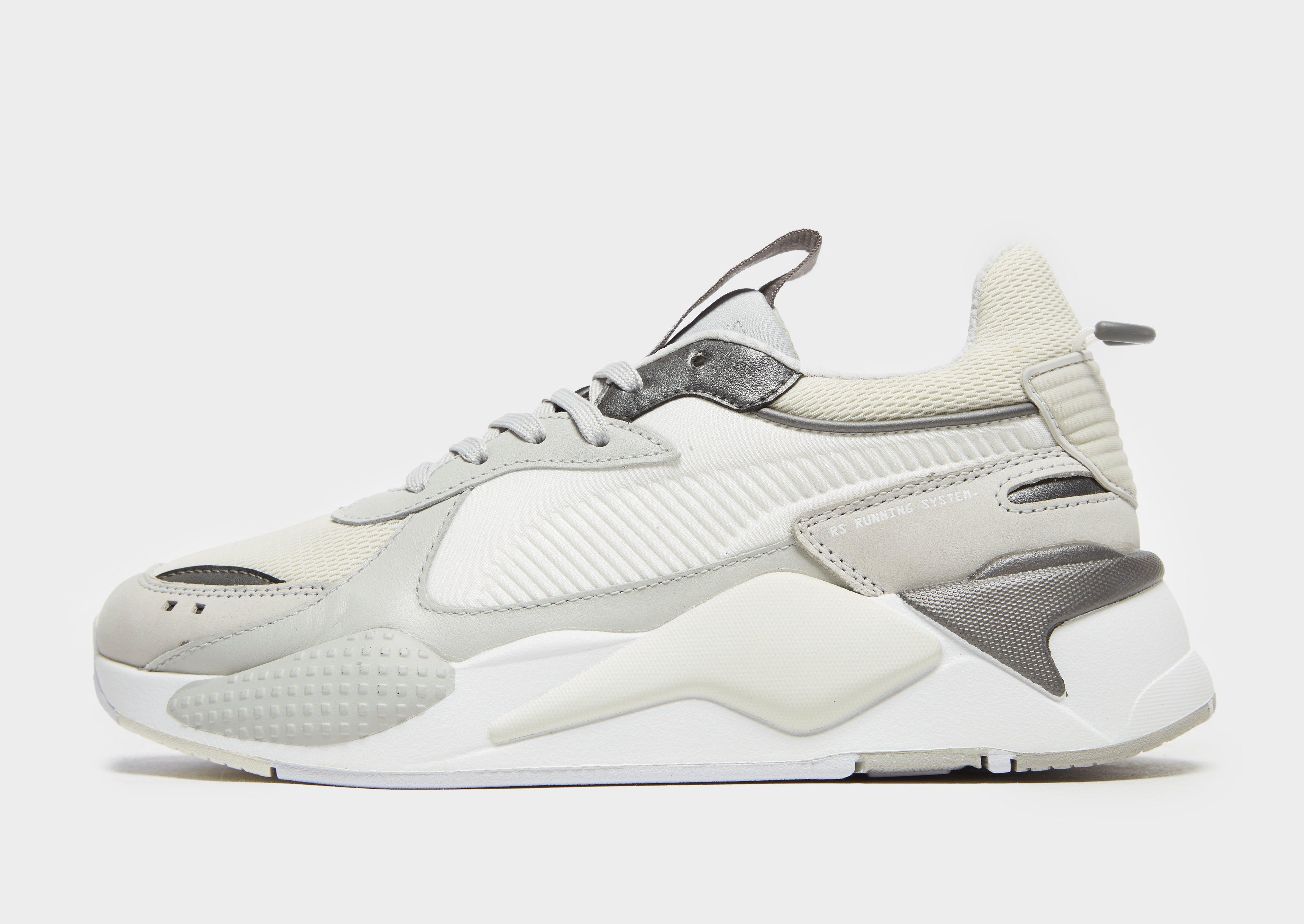 2c186fbc45a PUMA Rs X Trophy in Metallic - Lyst