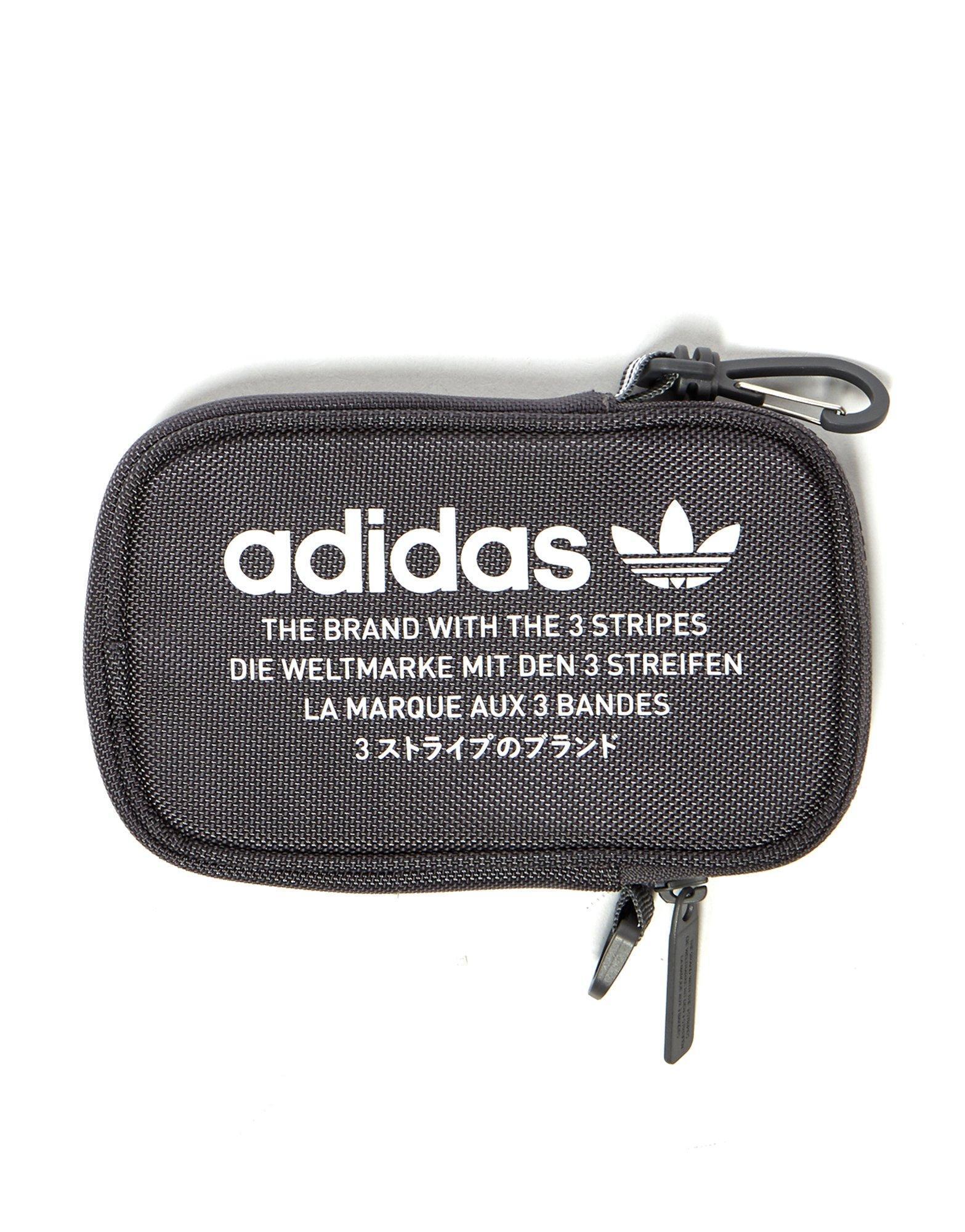 7ae56559baa3 Lyst - adidas Originals Festival Nmd Bag in Gray for Men