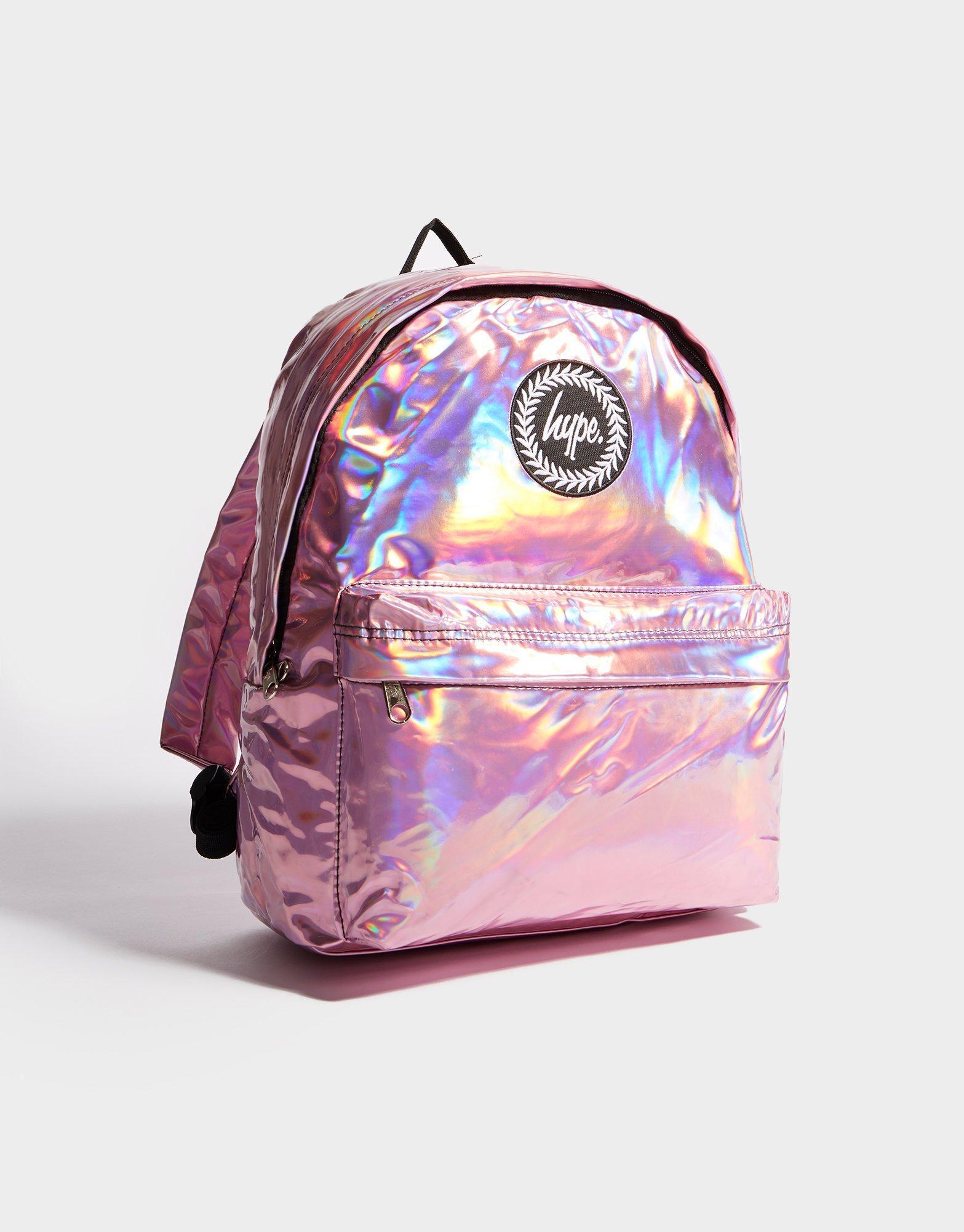 Jd Sports Hype School Bag   ReGreen Springfield 5f5a9c1c40