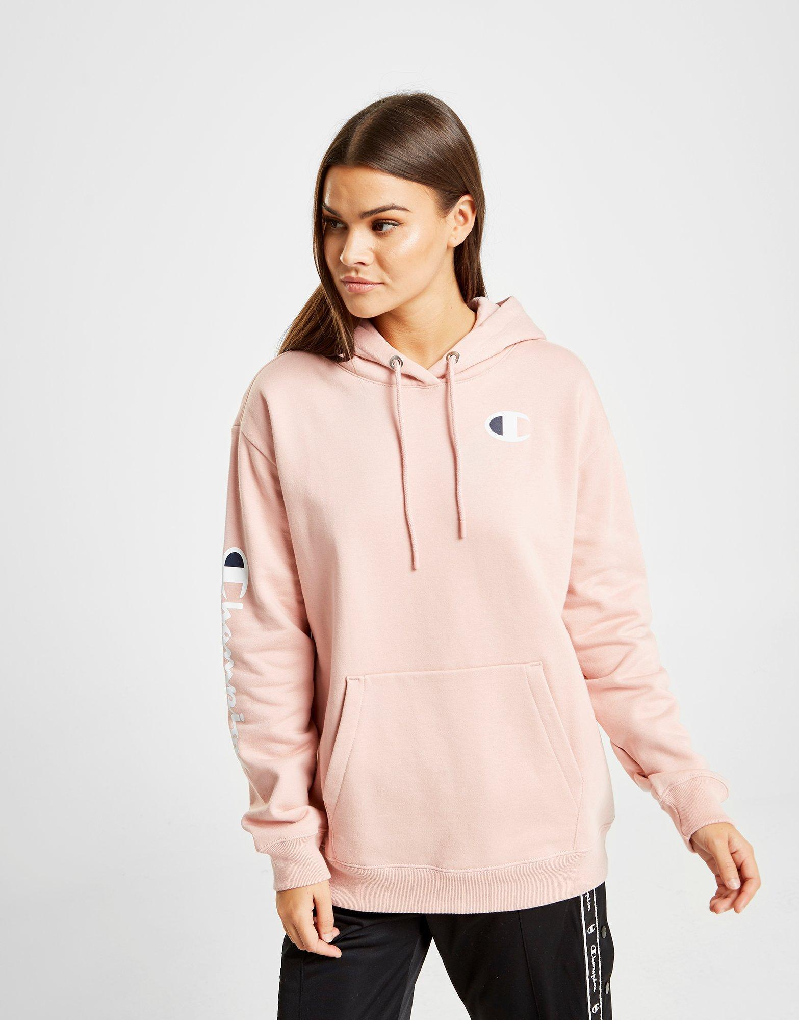 Gallery. Previously sold at  JD Sports · Women s Logo Sweatshirts ... e7b9dd223d99